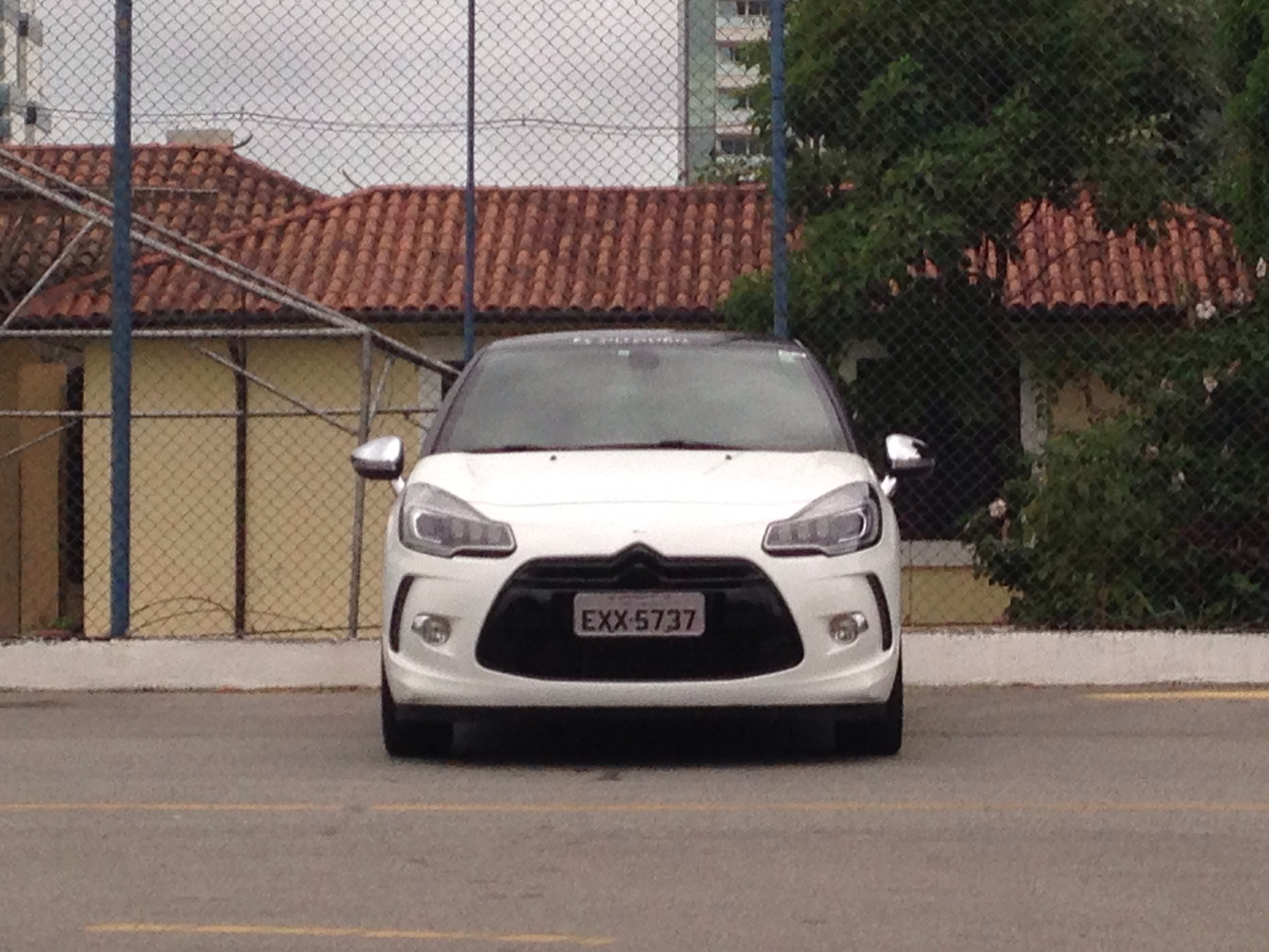 Who Said That French Cars Are Gay Citroen
