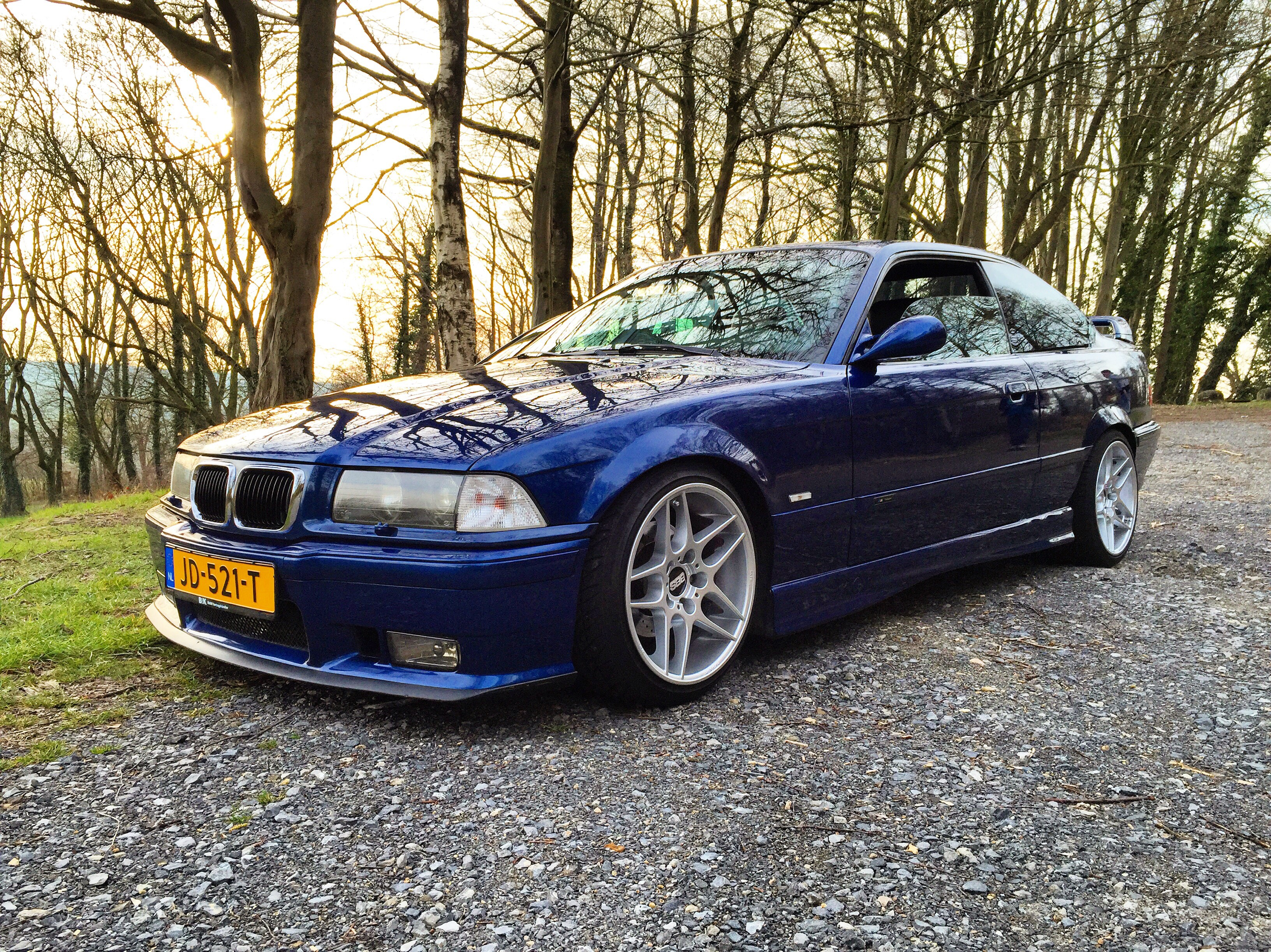 new on the forum greetings form the netherlands bmw e36. Black Bedroom Furniture Sets. Home Design Ideas