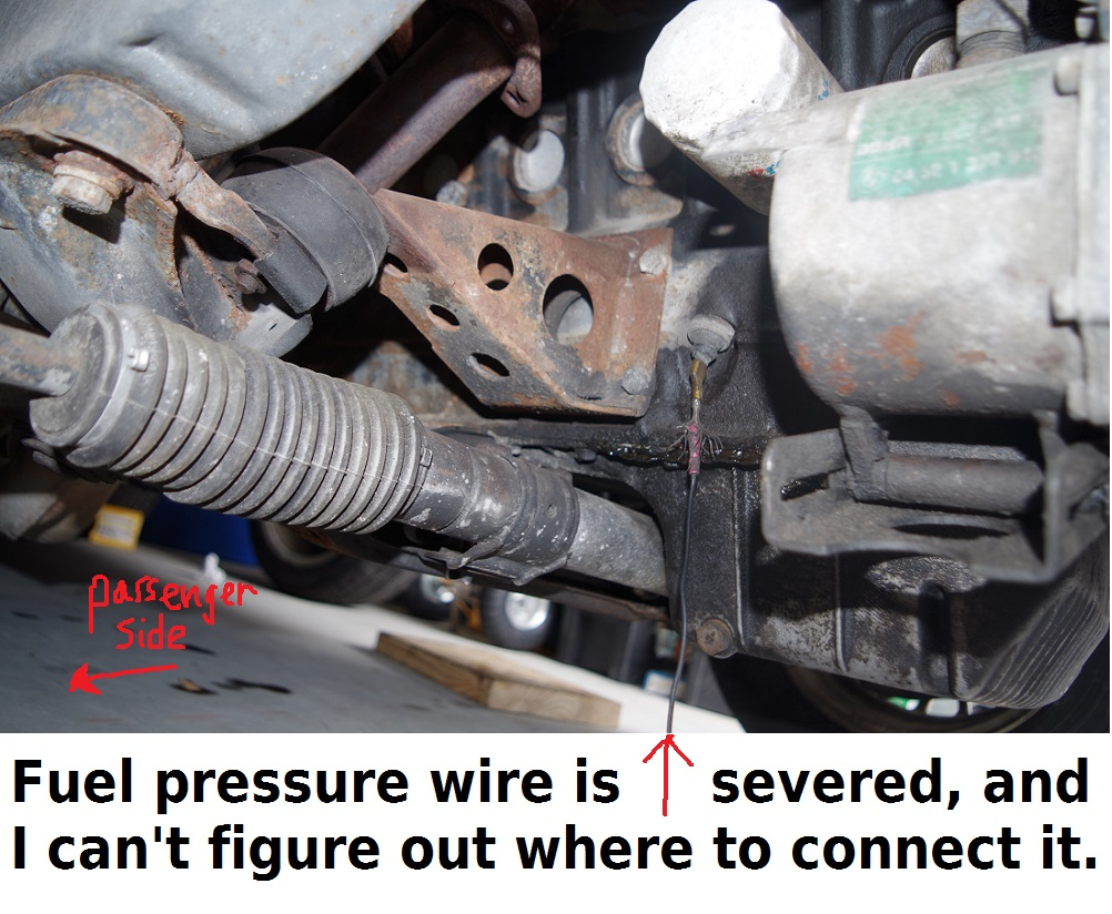 bmw 325es 1986 wiring diagram 1986 325e  anyone have decent knowledge of where this wire connects   wire connects