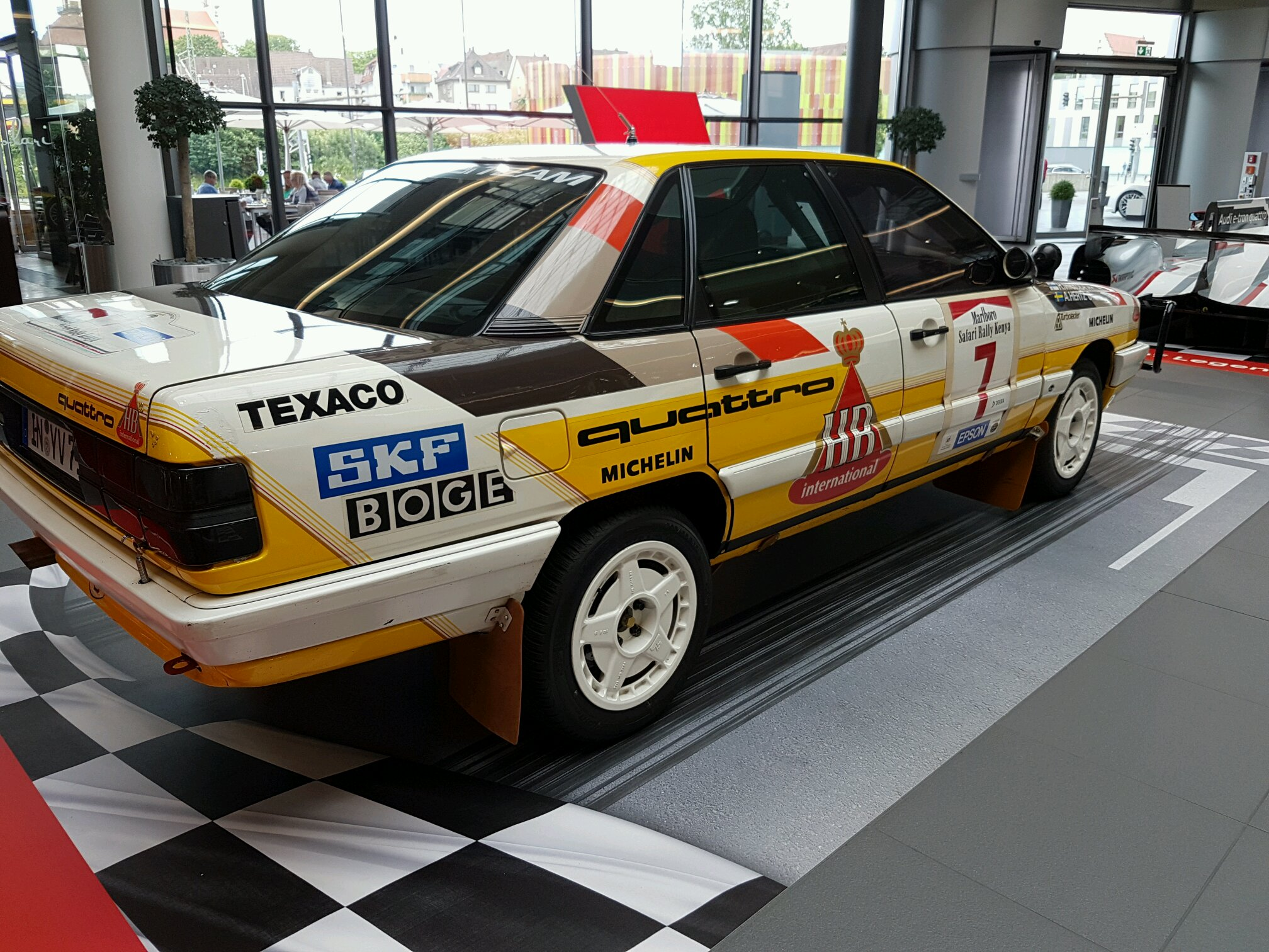 Rallye Bmw Used Cars