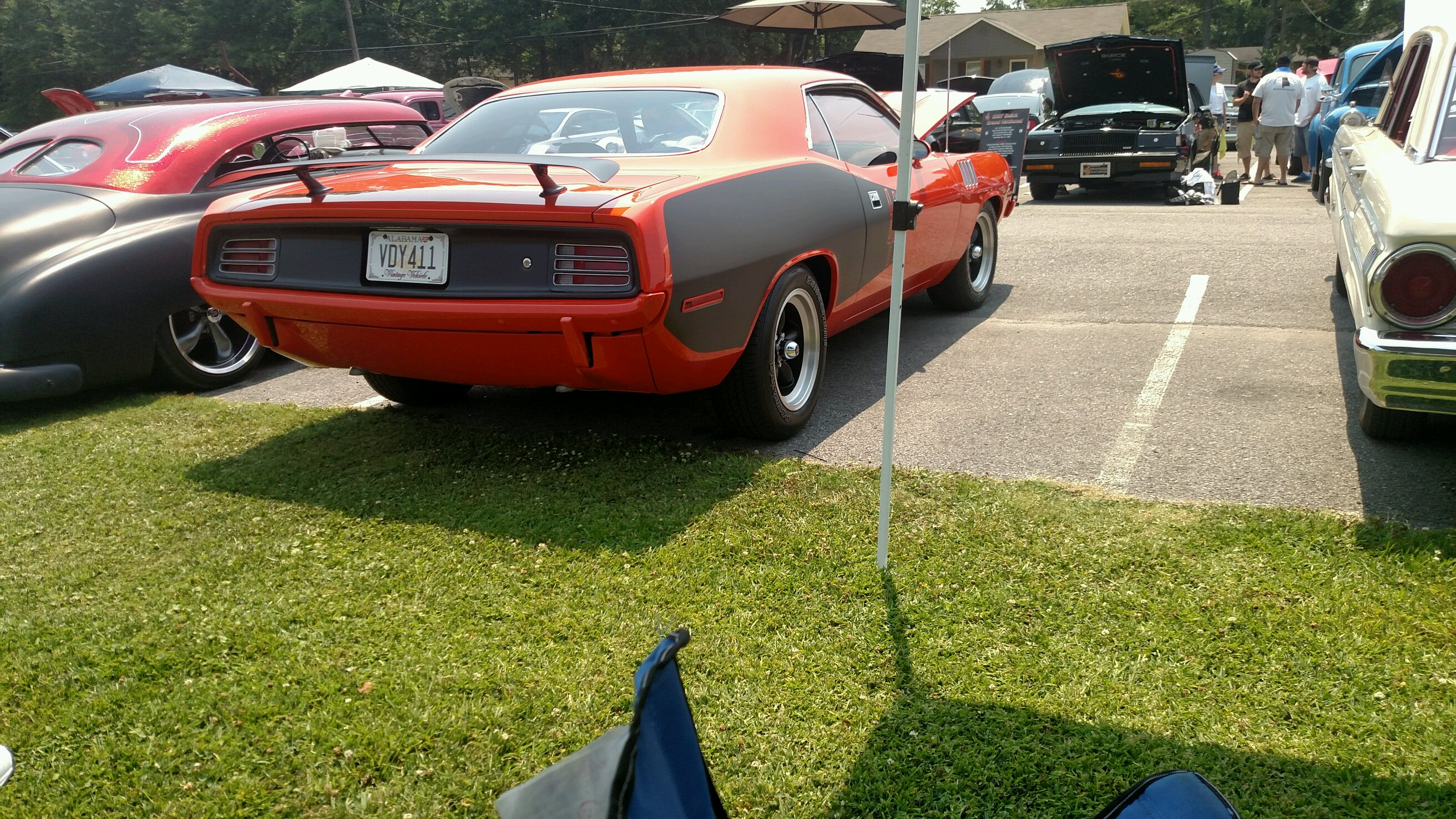 OReilly Auto Parts Car Show In Pell City AL - O reilly car show