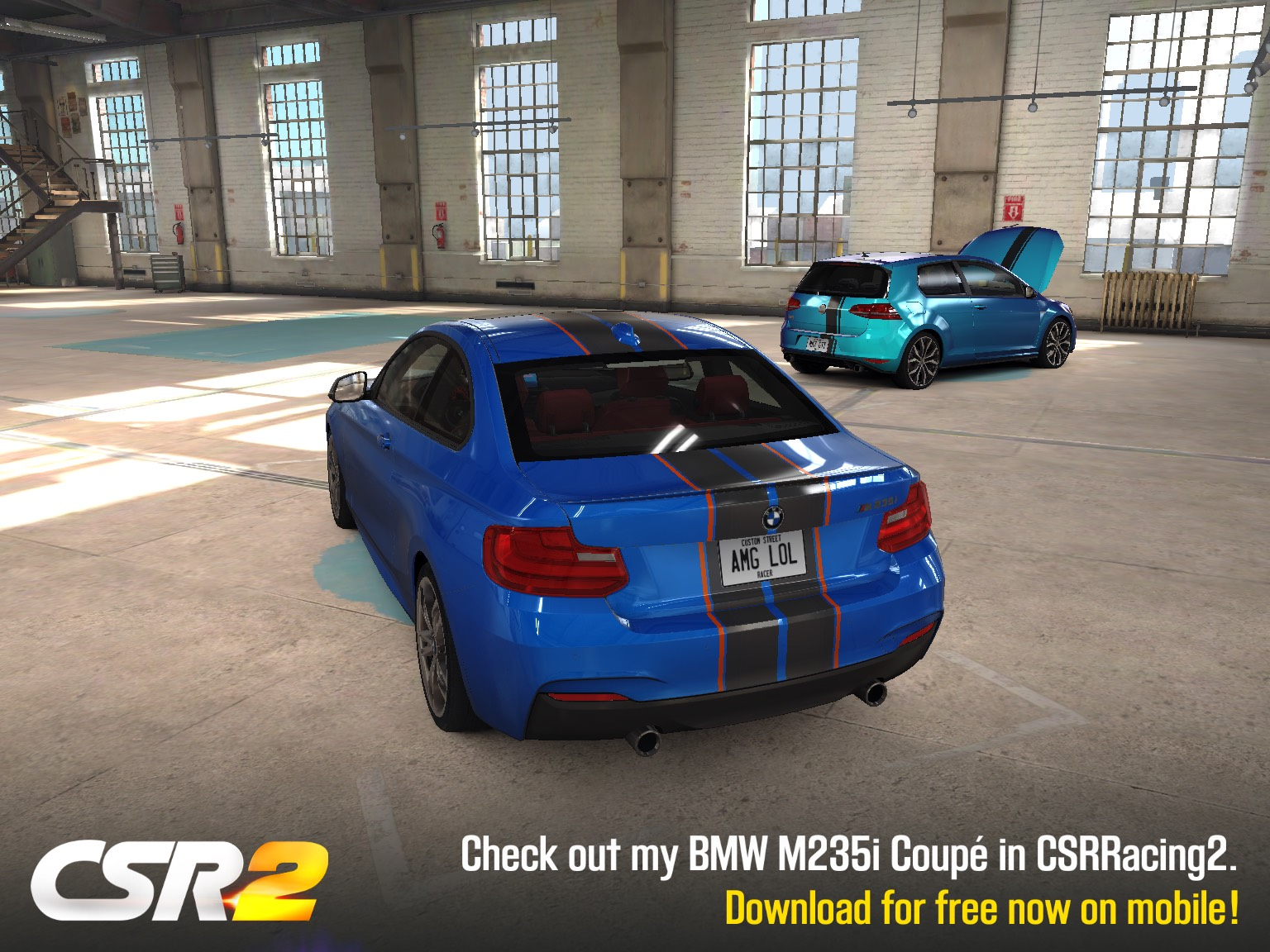 Just bought my Tier 2 BMW M235i  What's your latest car