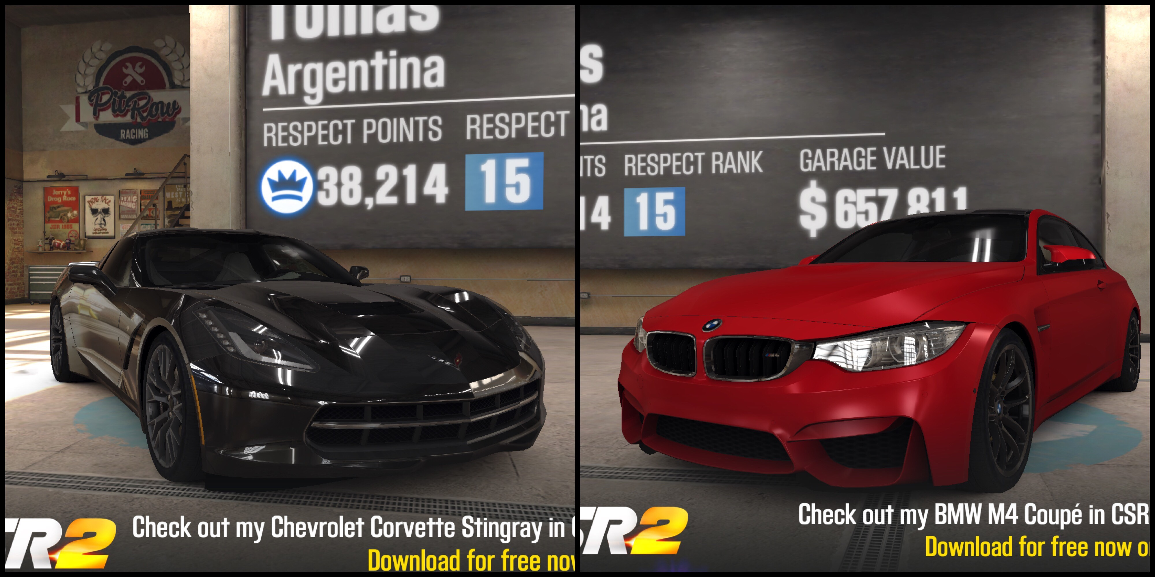 The struggle is real! I won this two cars from crates and