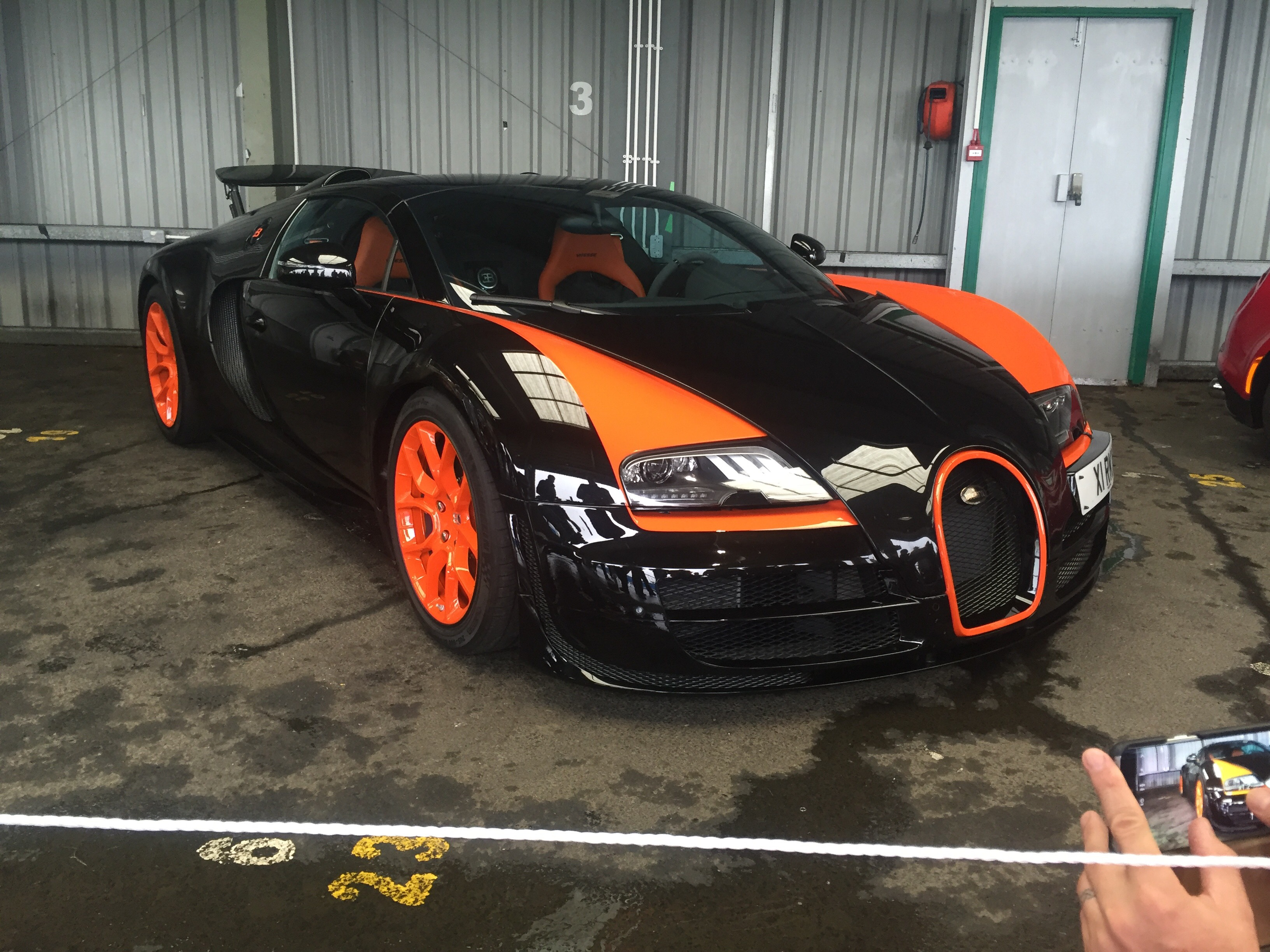 f0601f5081790c59e6417d2847014cff Extraordinary Bugatti Veyron Grand Sport Vitesse Cars Trend