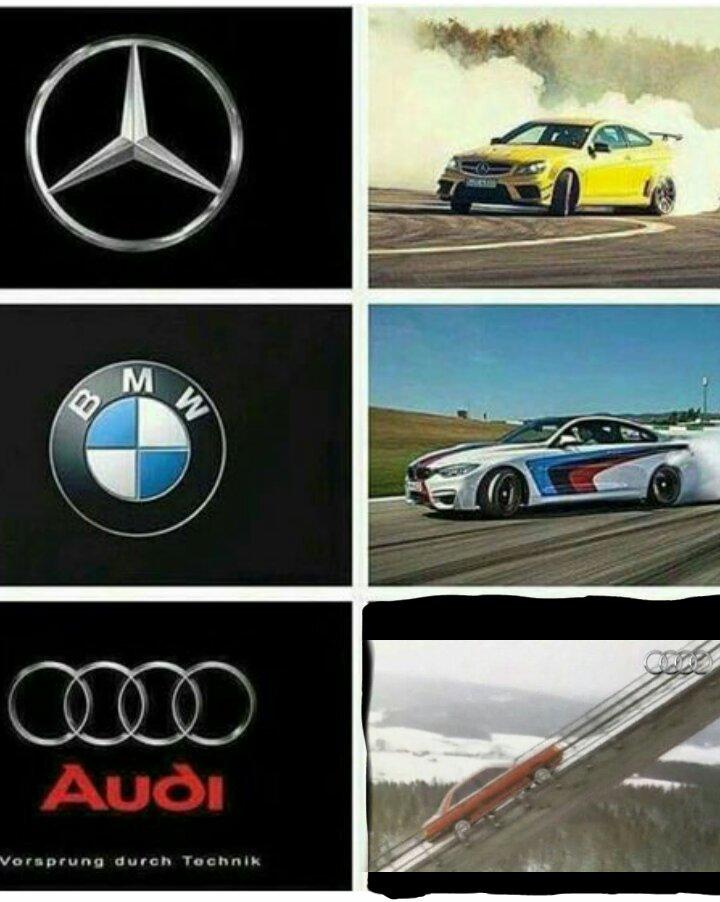 Bmw Vs Mercedes Vs Audi Vs Lexus | Autos Post