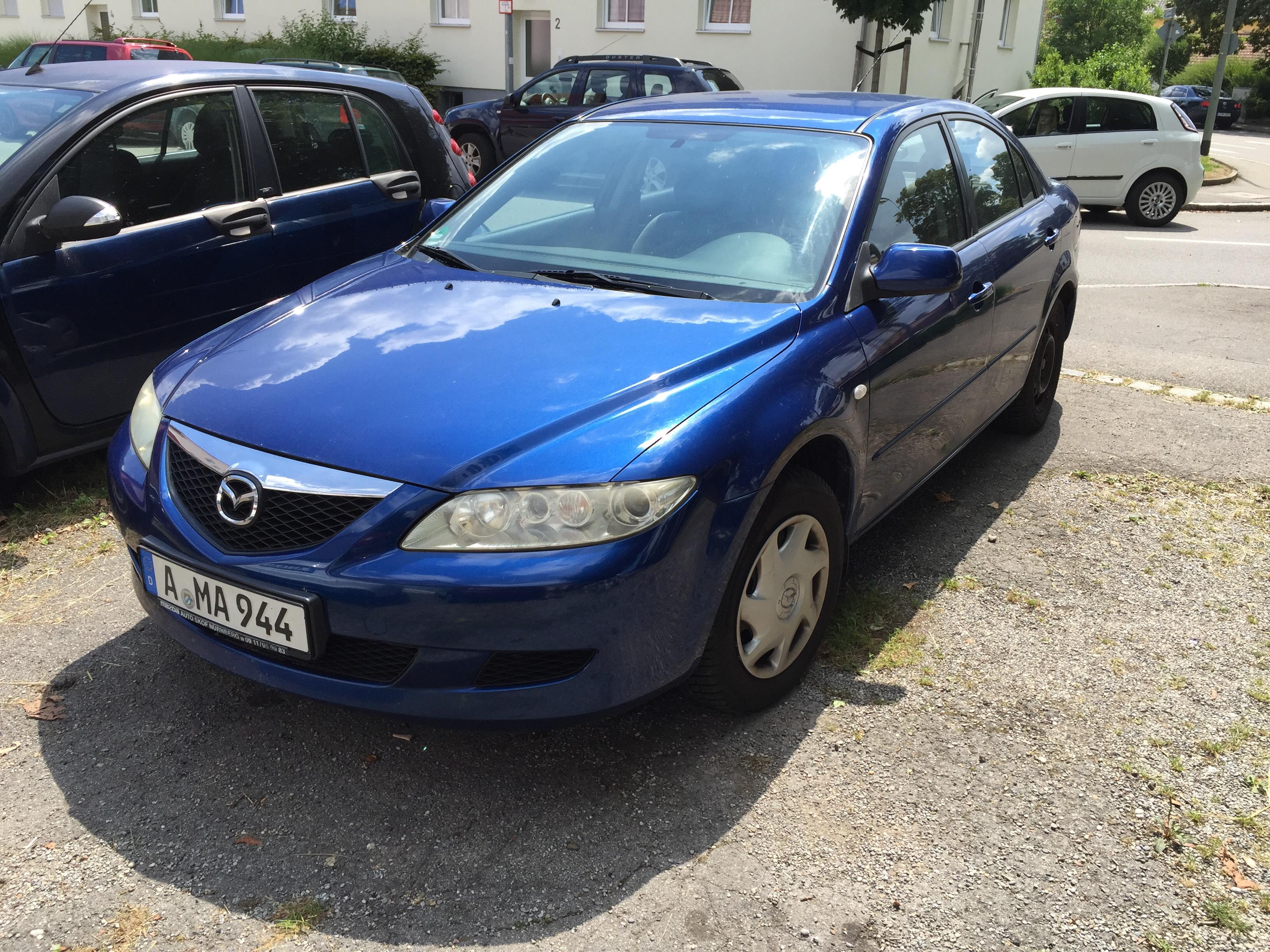 Kelebihan Kekurangan Mazda 2003 Tangguh