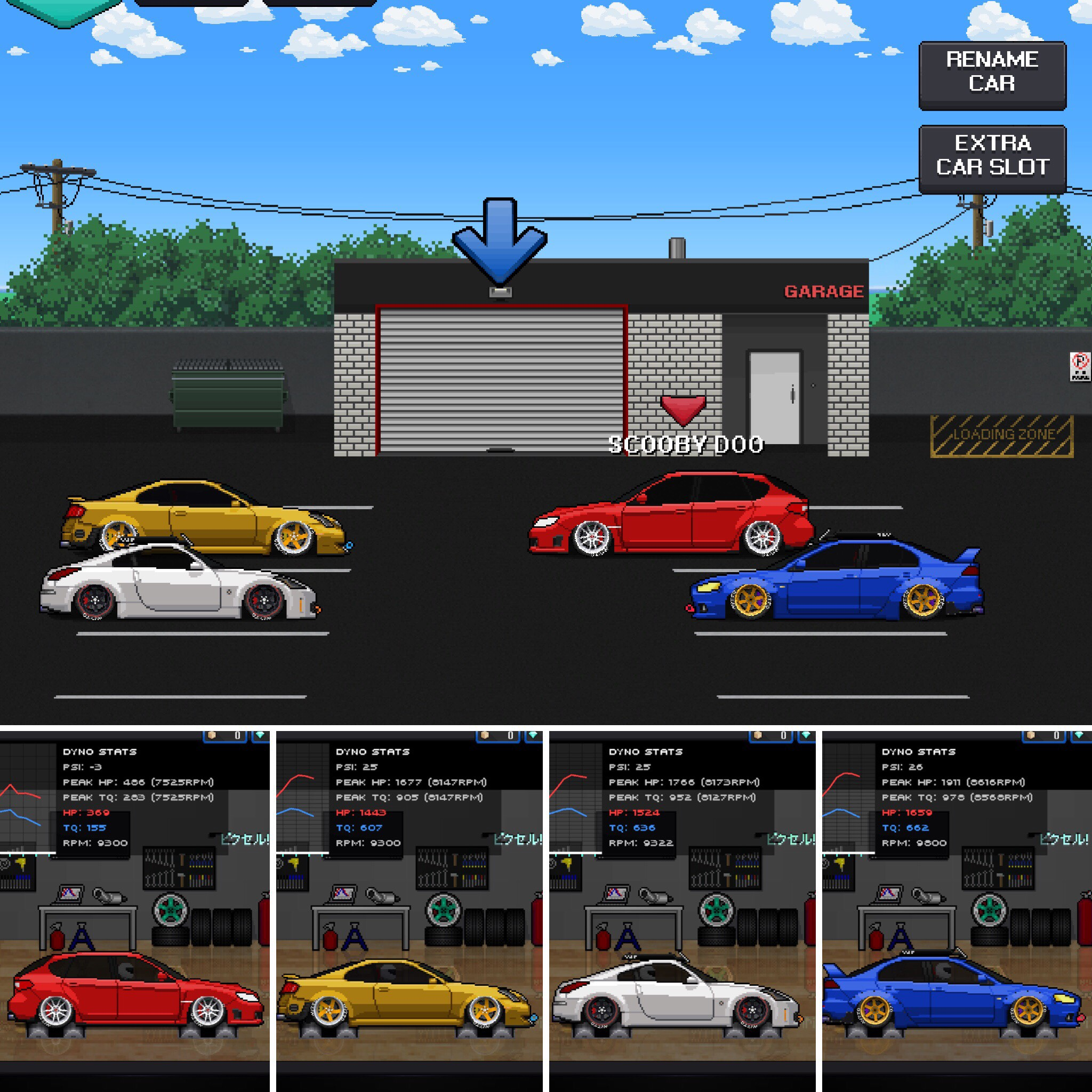 Pixel Racer Pictures Inspirational Pictures