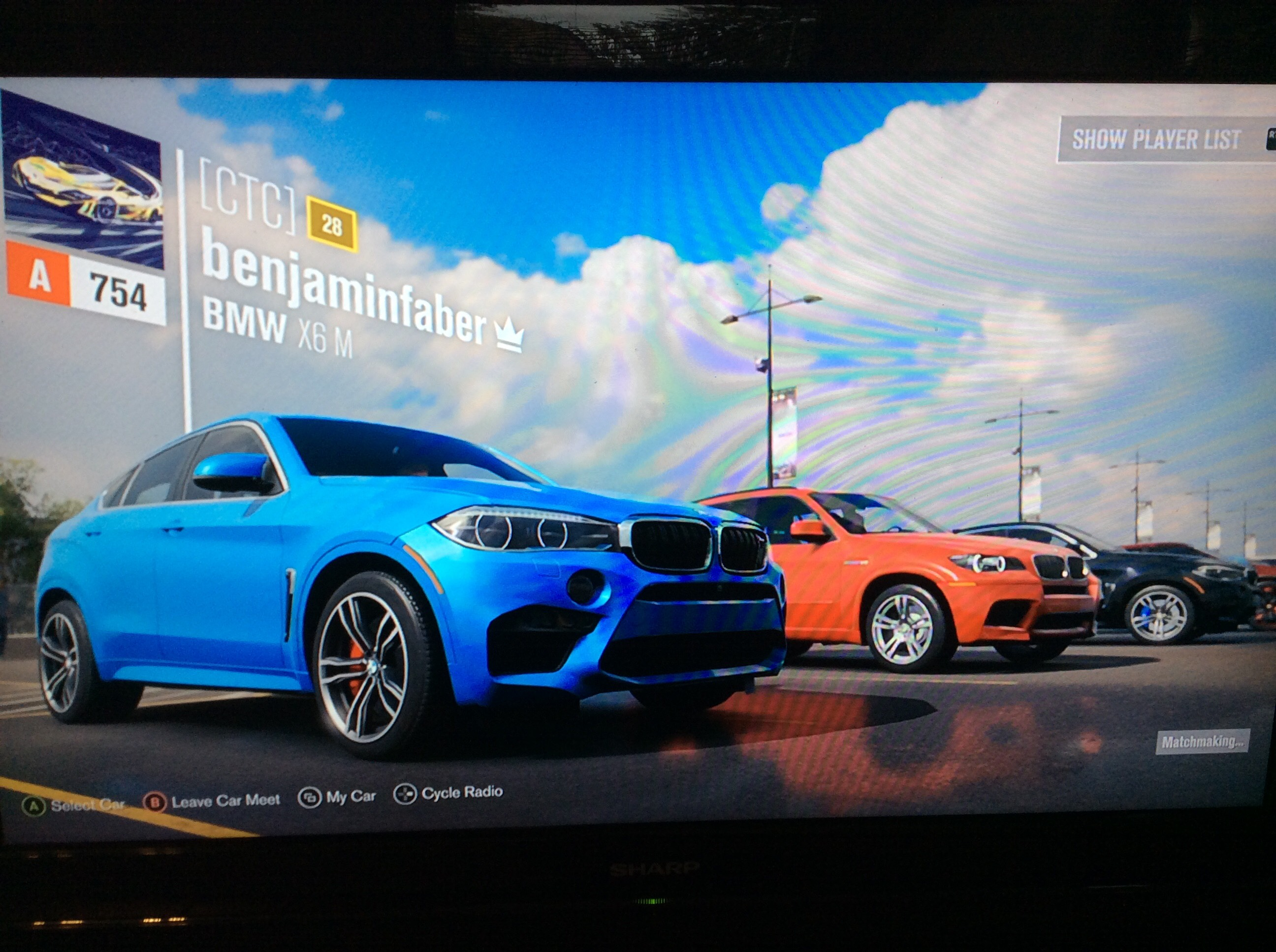 how to buy cars in forza horizon 3