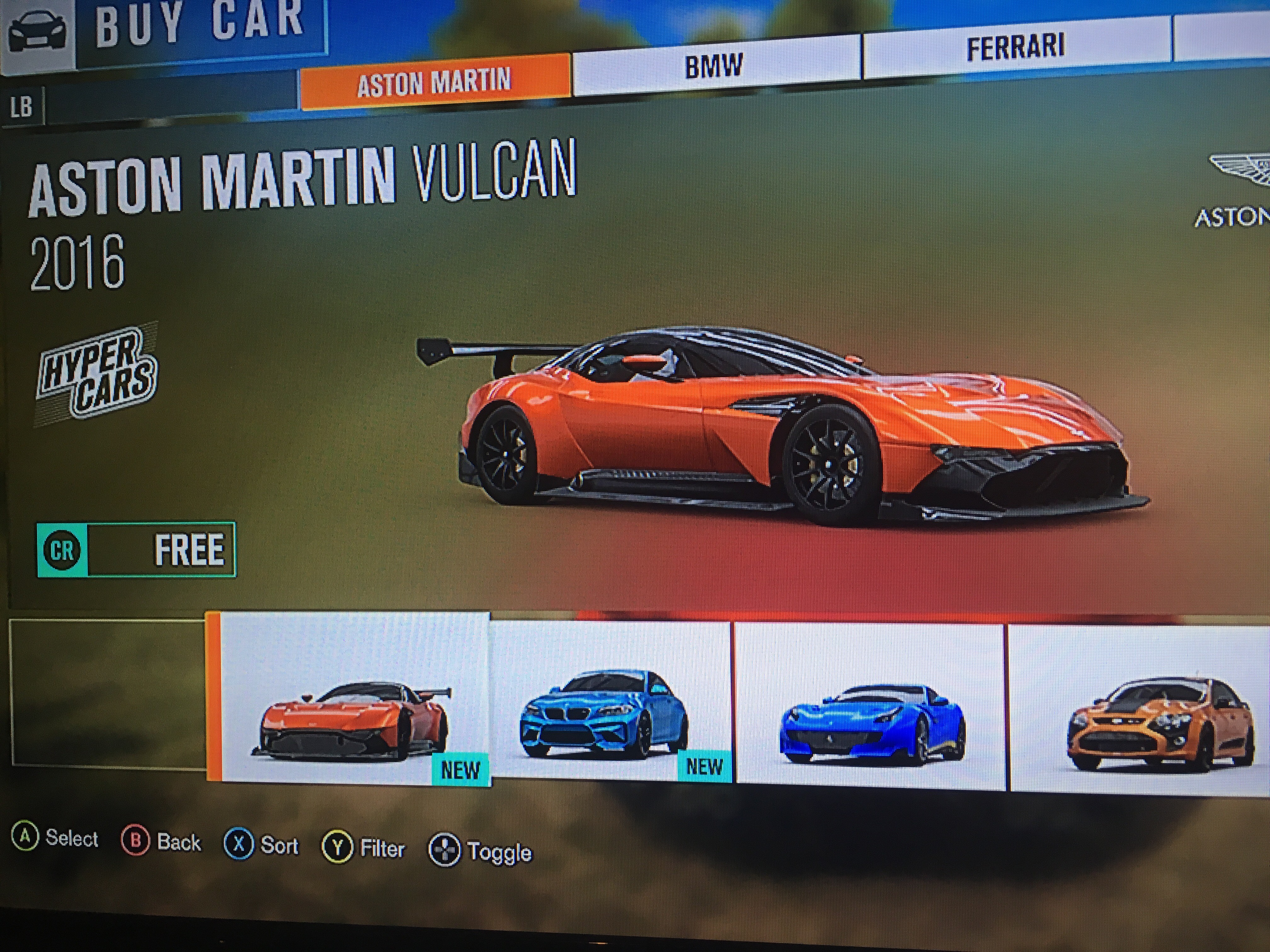 Is the new car pack for fh3 the best value for money pack out ...