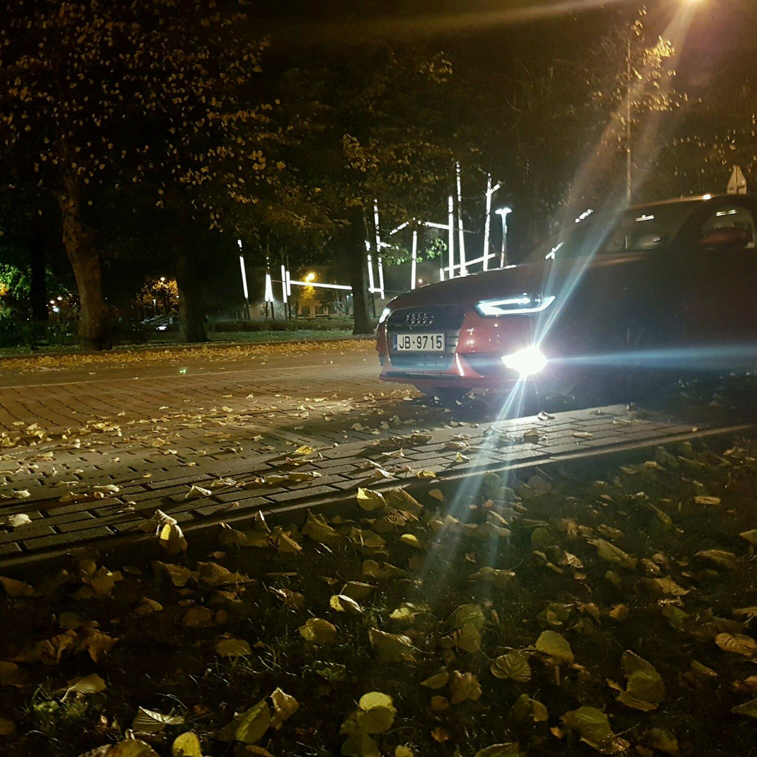 Audi a4 B8 5