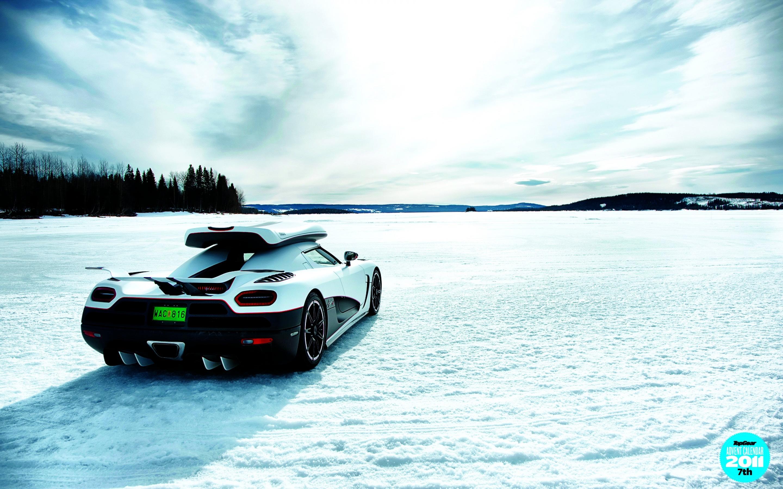 winter cars top gear - photo #5
