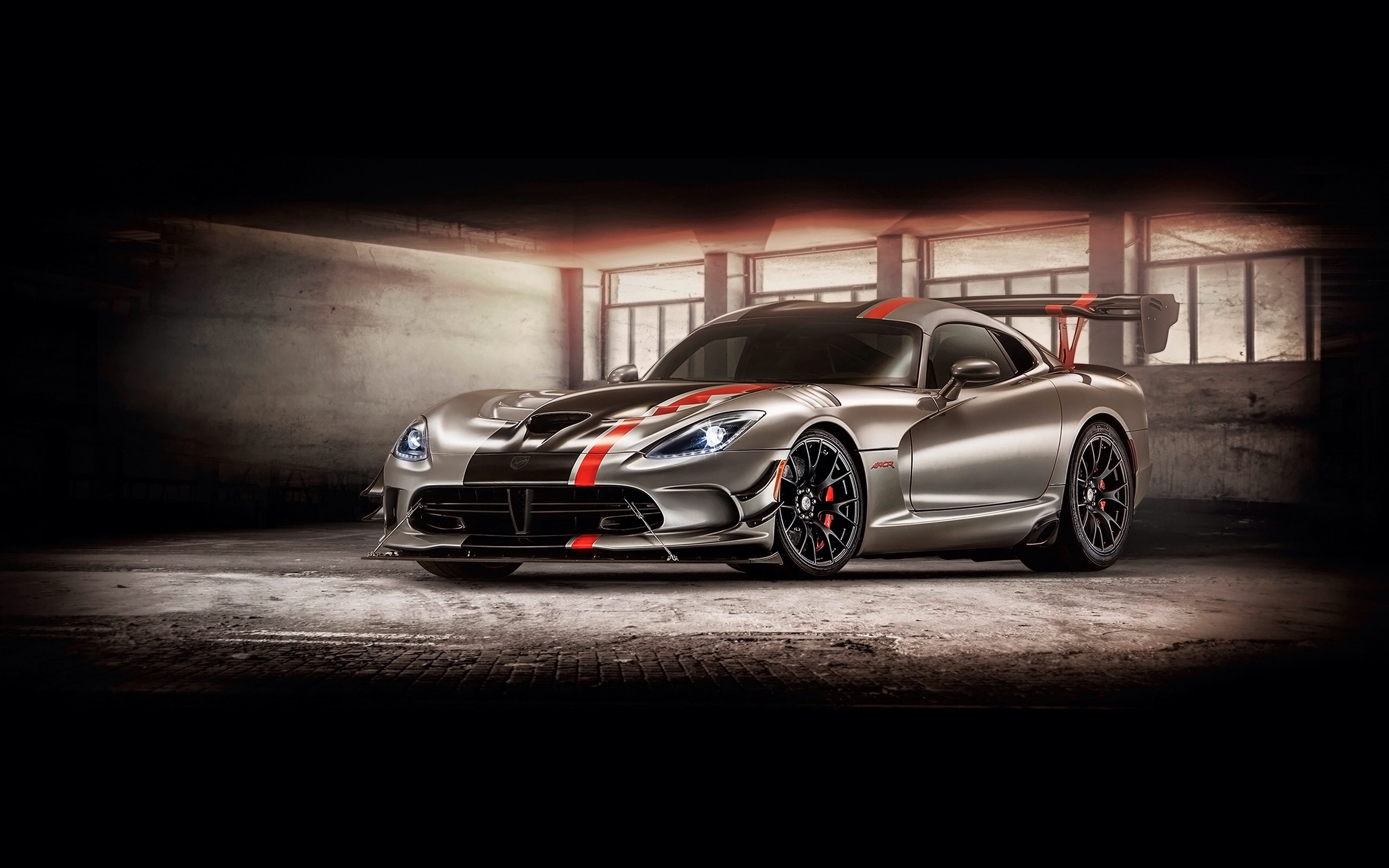 The Awesome Dodge Viper Acr whats your thoughts