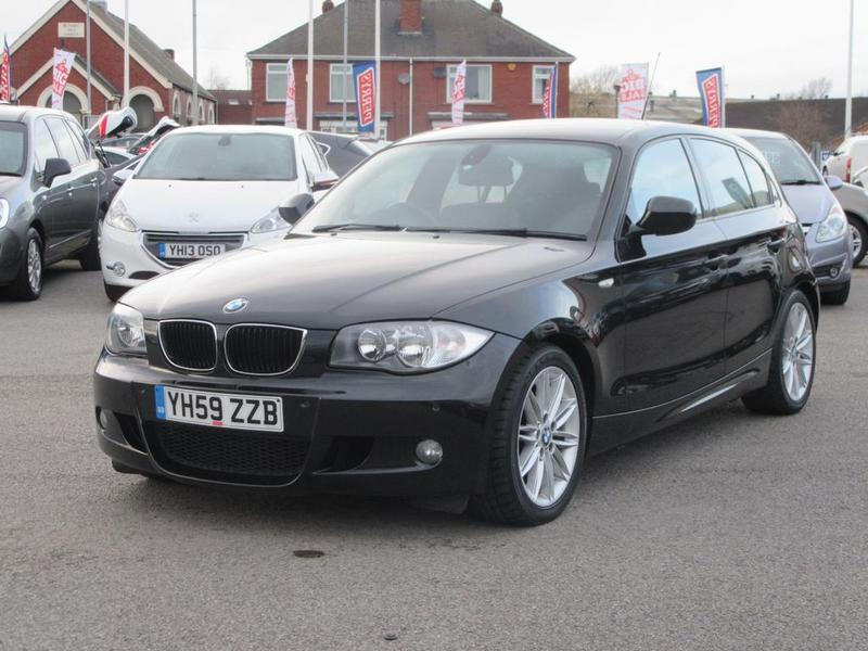 2009 bmw 120d m sport. Black Bedroom Furniture Sets. Home Design Ideas