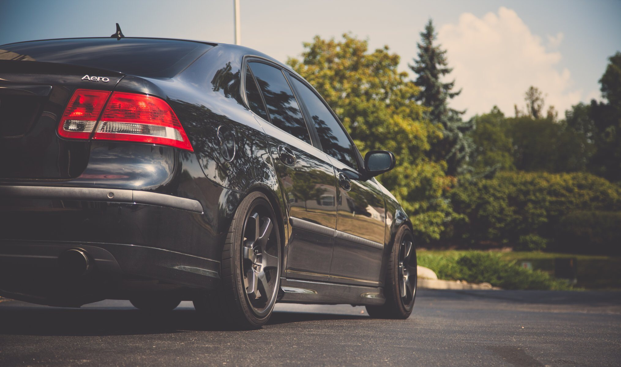 Latest Lexus Car >> Saab 9-3 Wallpaper