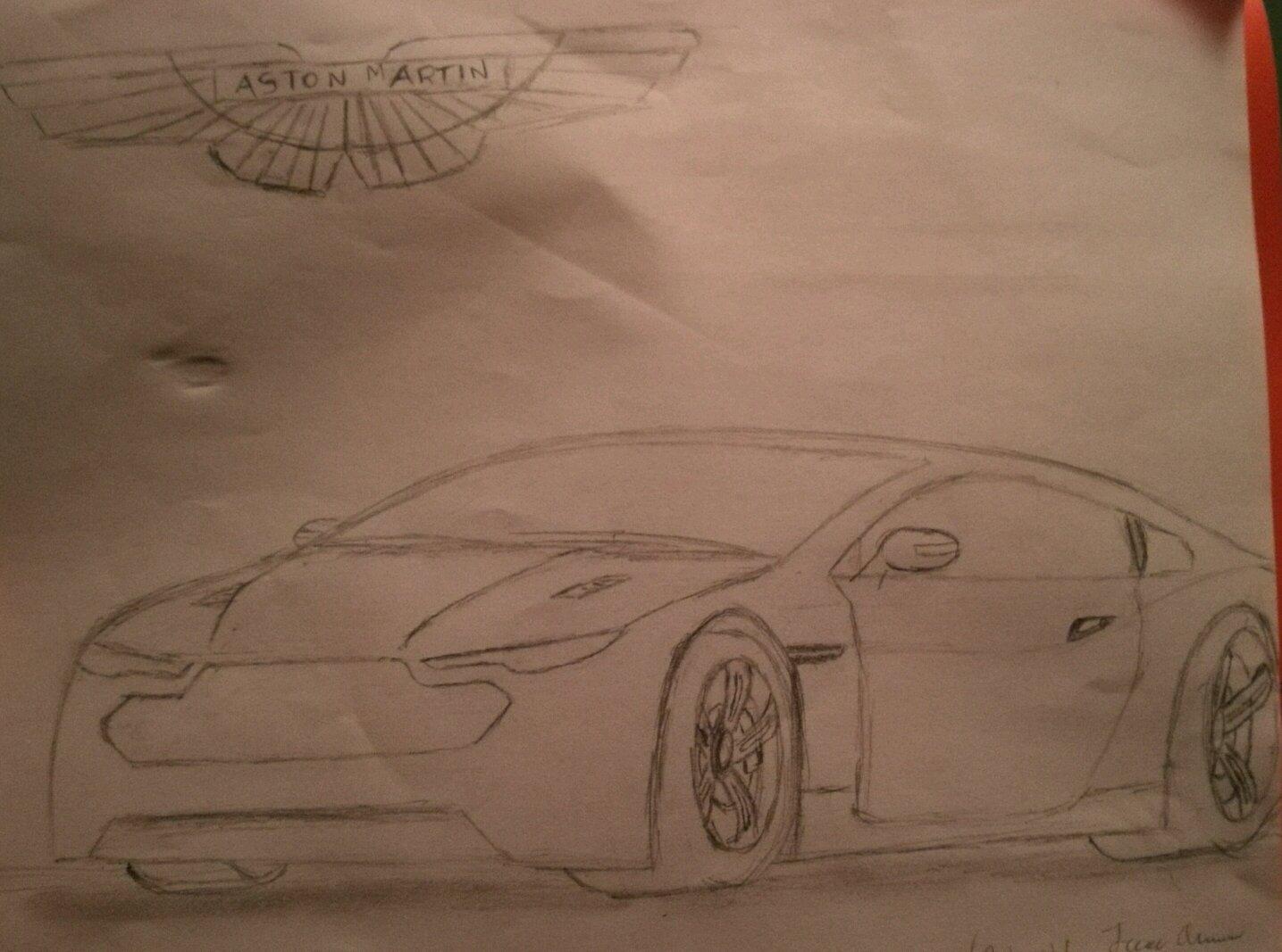 Aston Martin Concept