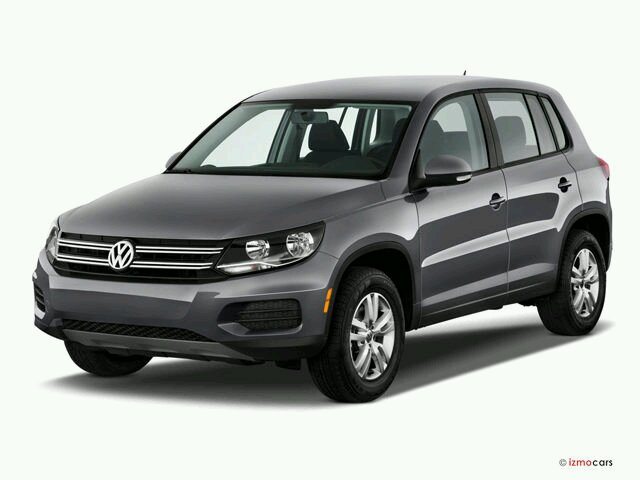 What Does Tiguan Mean >> Who Can Roast This Vw Tiguan Not Too Mean I Own A 2013 Tiguan