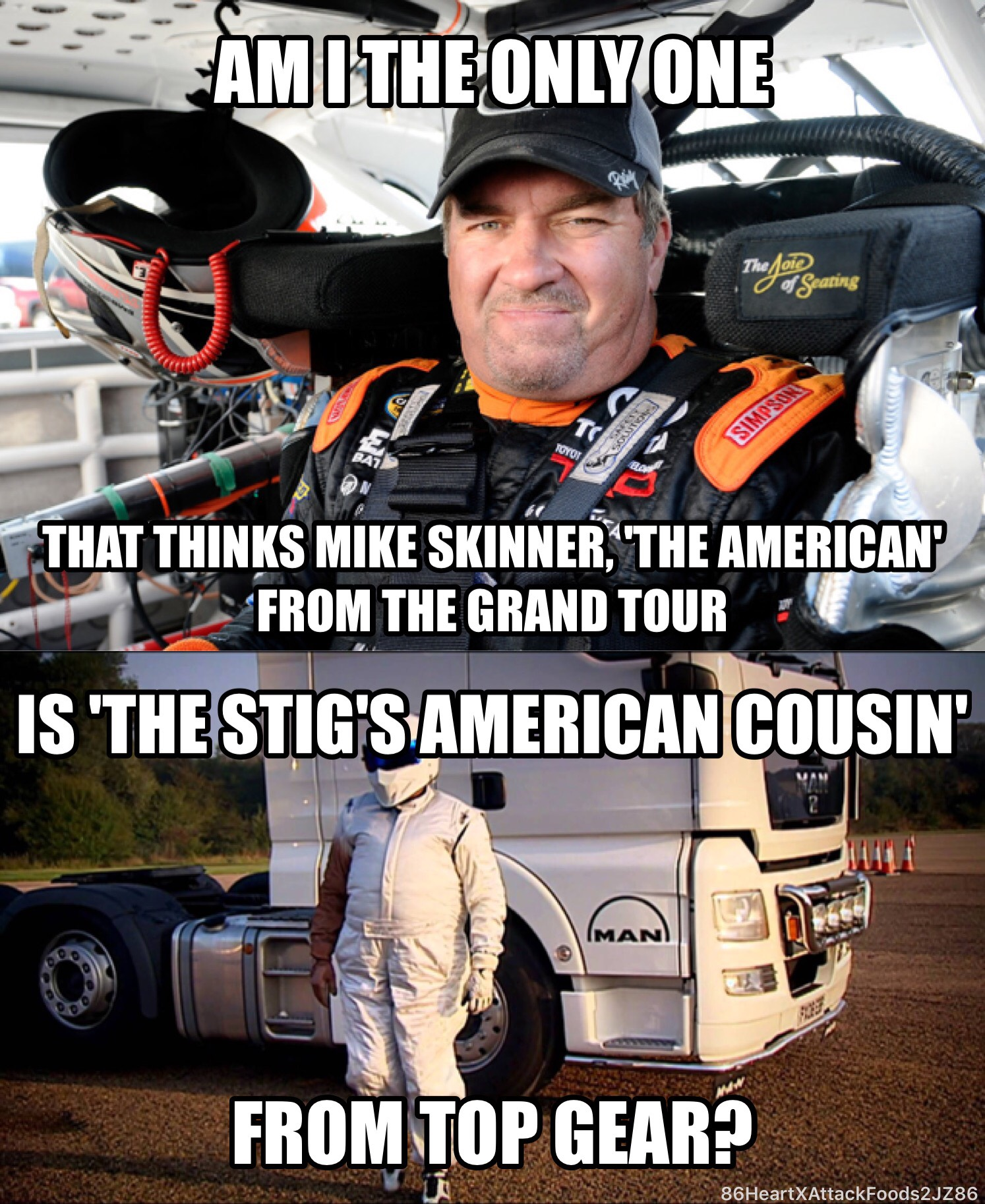 Top Gear Grand Tour