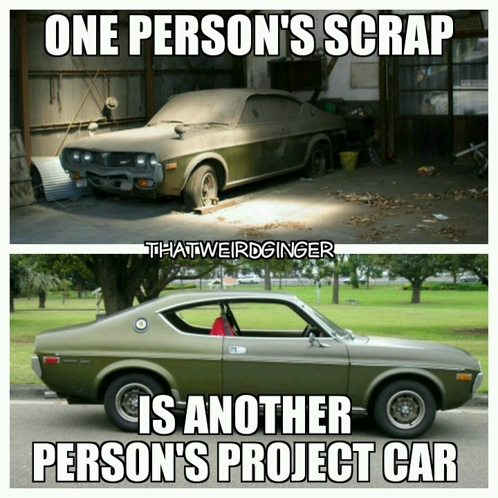 One Owner Car Guy >> Car Guy Life