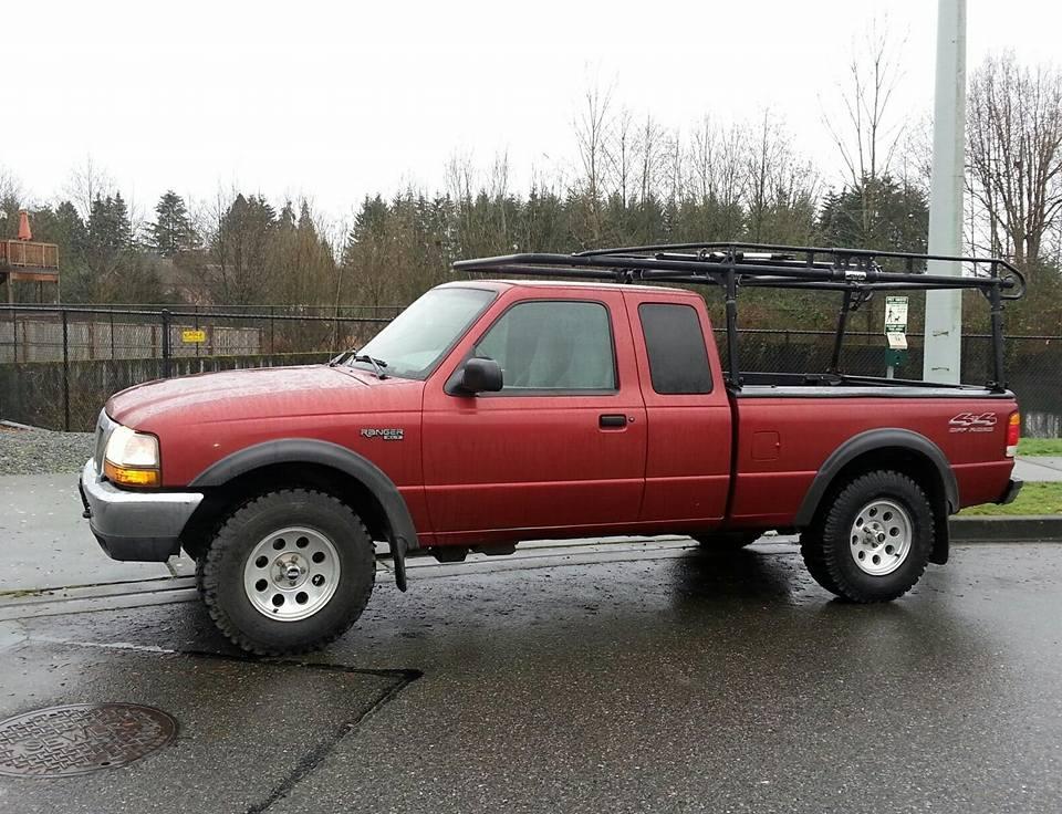 ford ranger 1998 xlt 4x4
