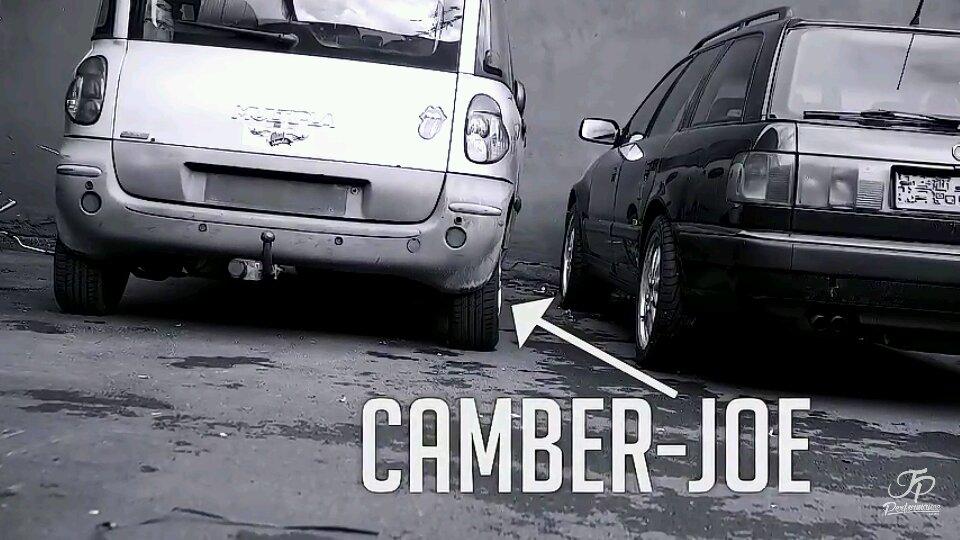 Camber Joe