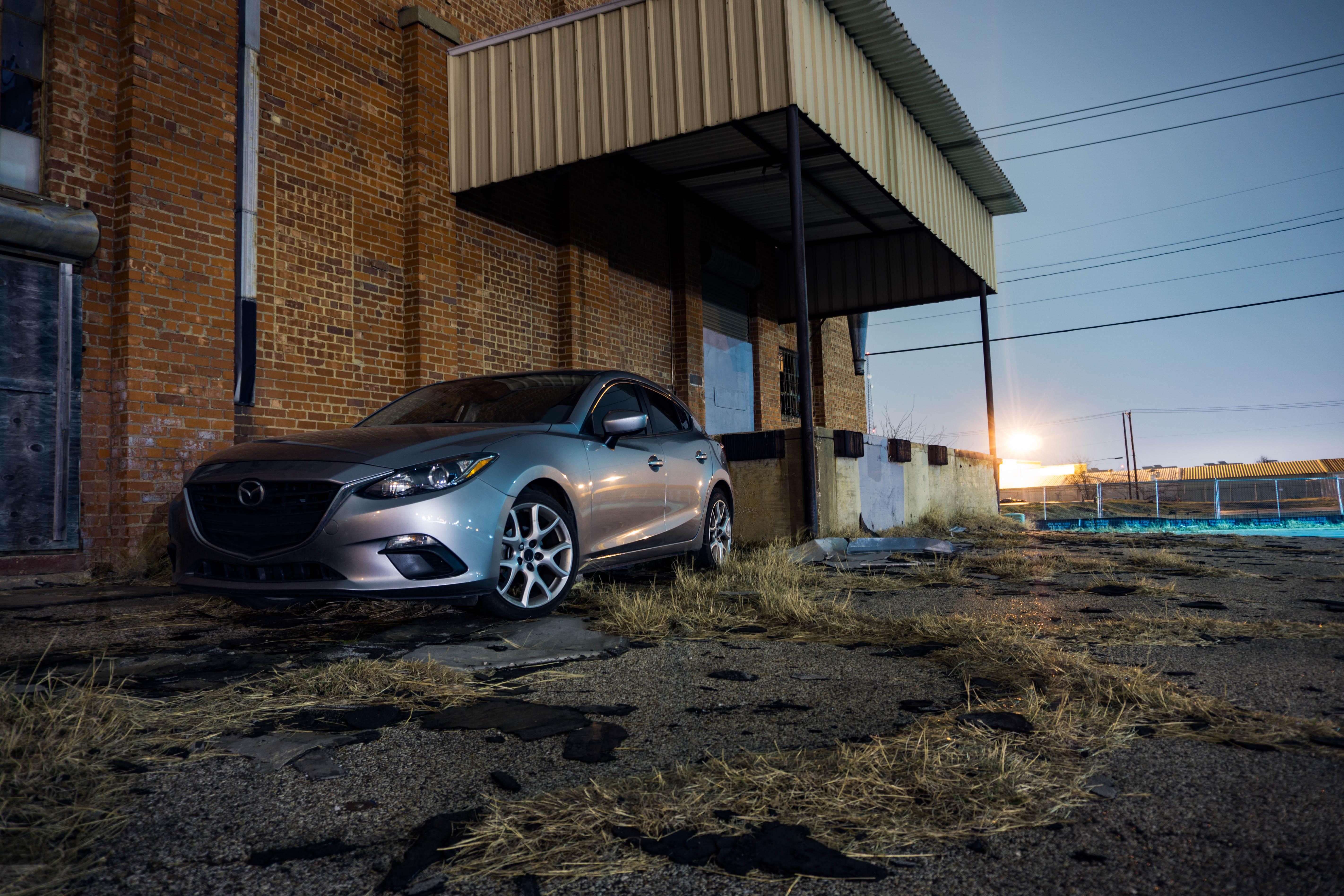 Mazda 3 Forum >> Third Gen Mazda 3
