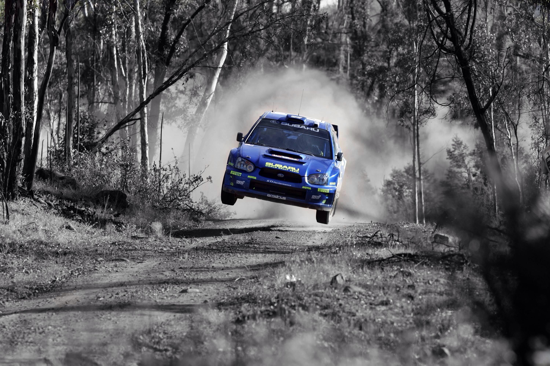 Rally Subaru Iphone Wallpaper