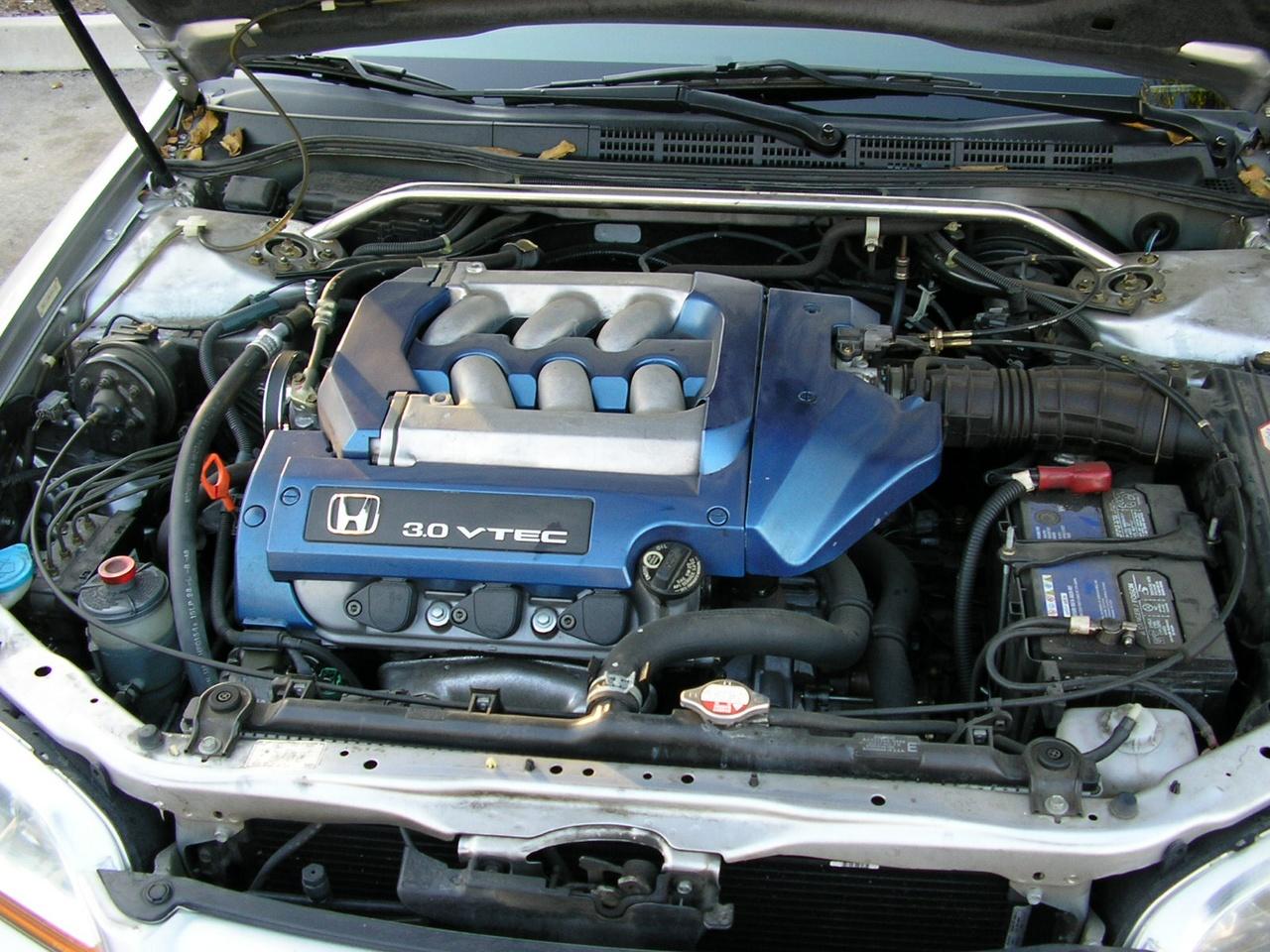 2000 Honda Civic EXi
