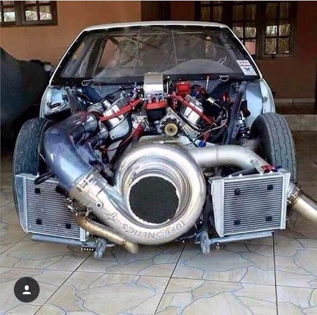 Me I Like Cars With Big Turbos Dealership Say No More
