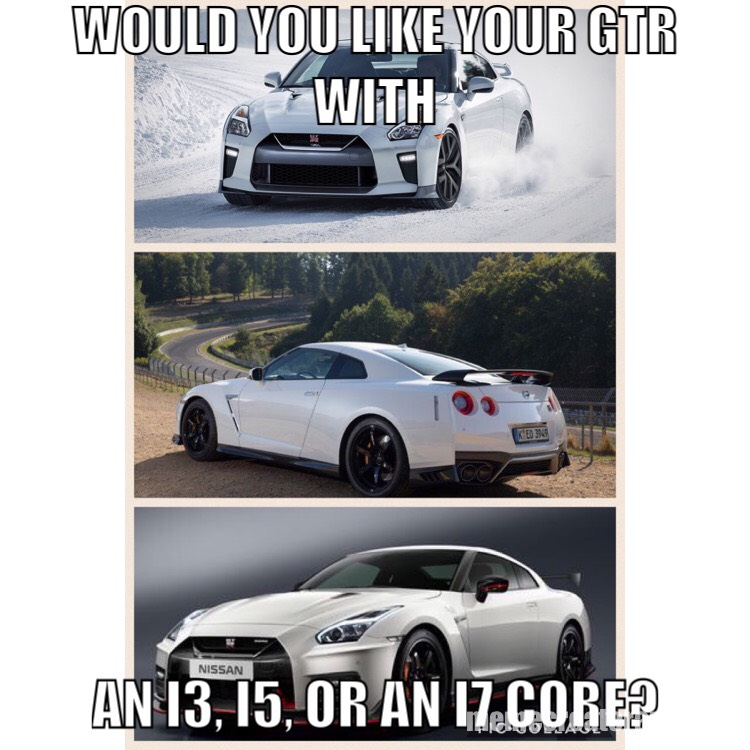 Nissan meme