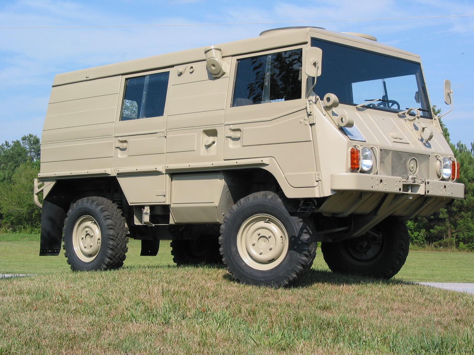 УАЗ-469 — Википедия