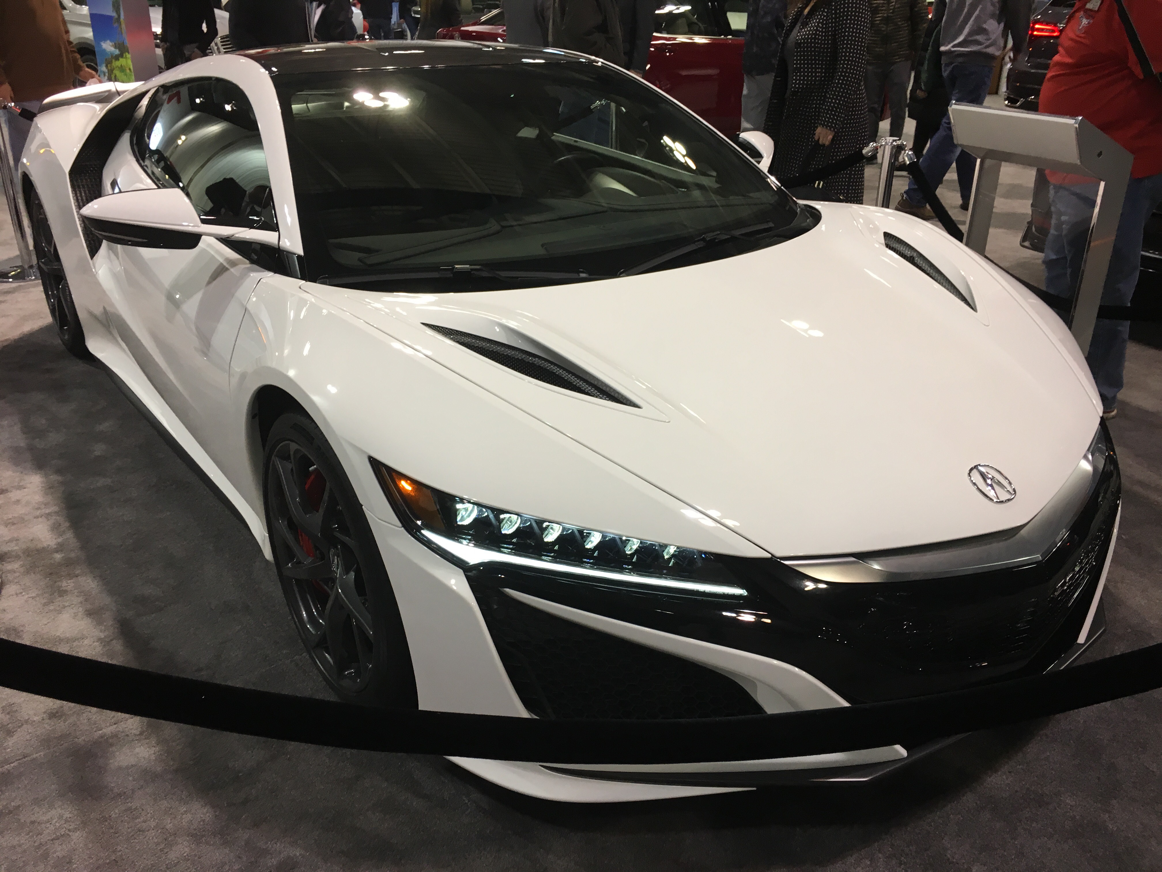 The Coolest Acura Ever Made