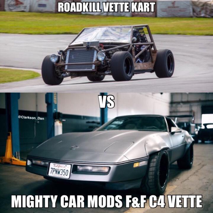 Best looking C4 Corvette?
