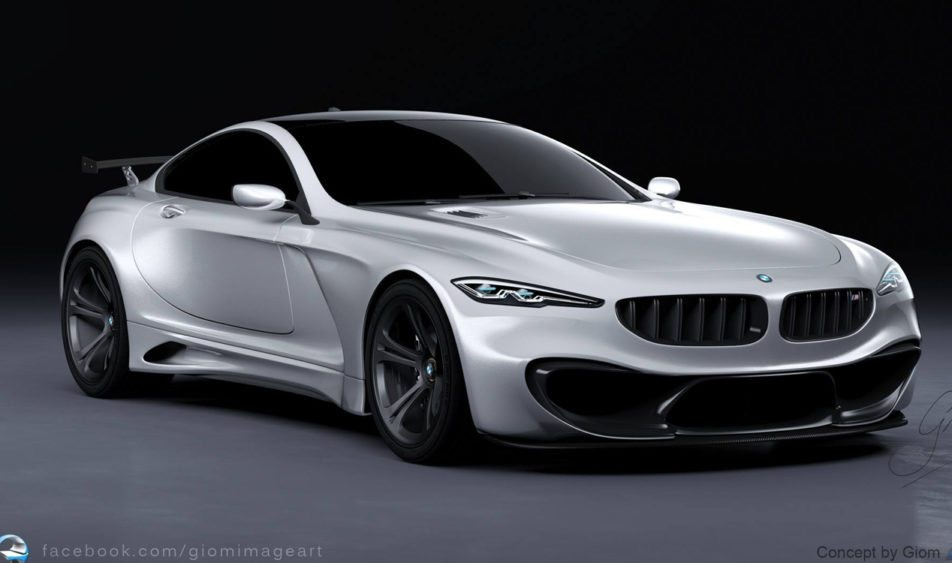 Apparently Bmw Has Plans For This  M8