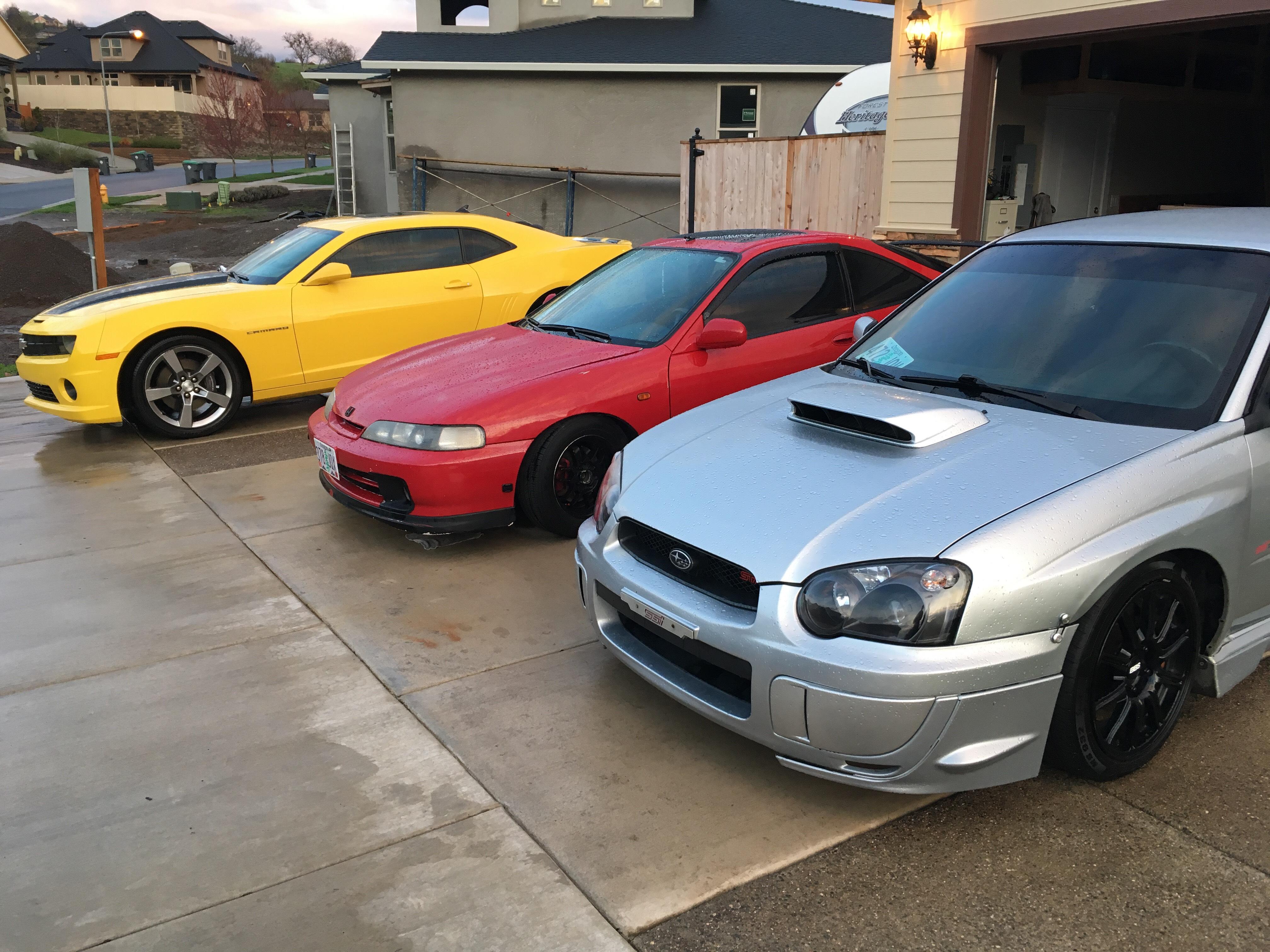 1995 Acura Jdm Integra Gsr