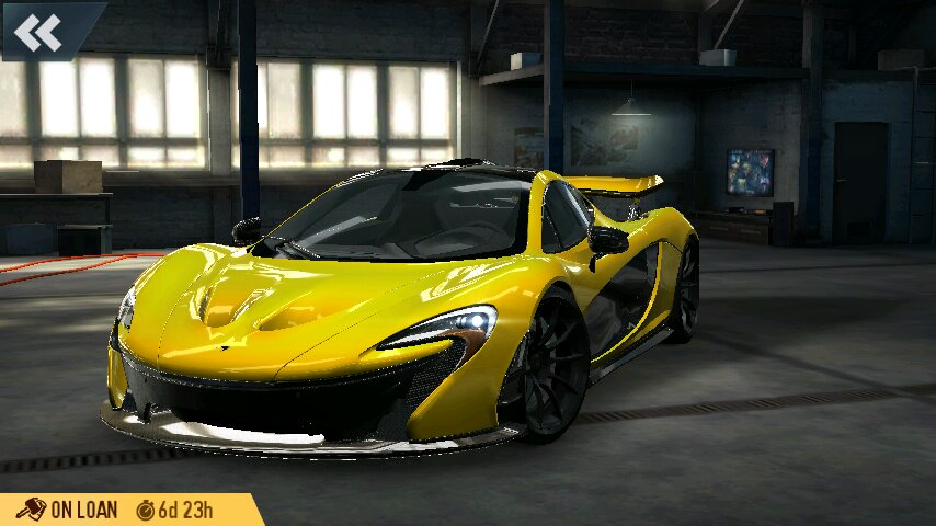 """i drove a mclaren p1 in nfs no limits and """"starboy""""the weeknd"""