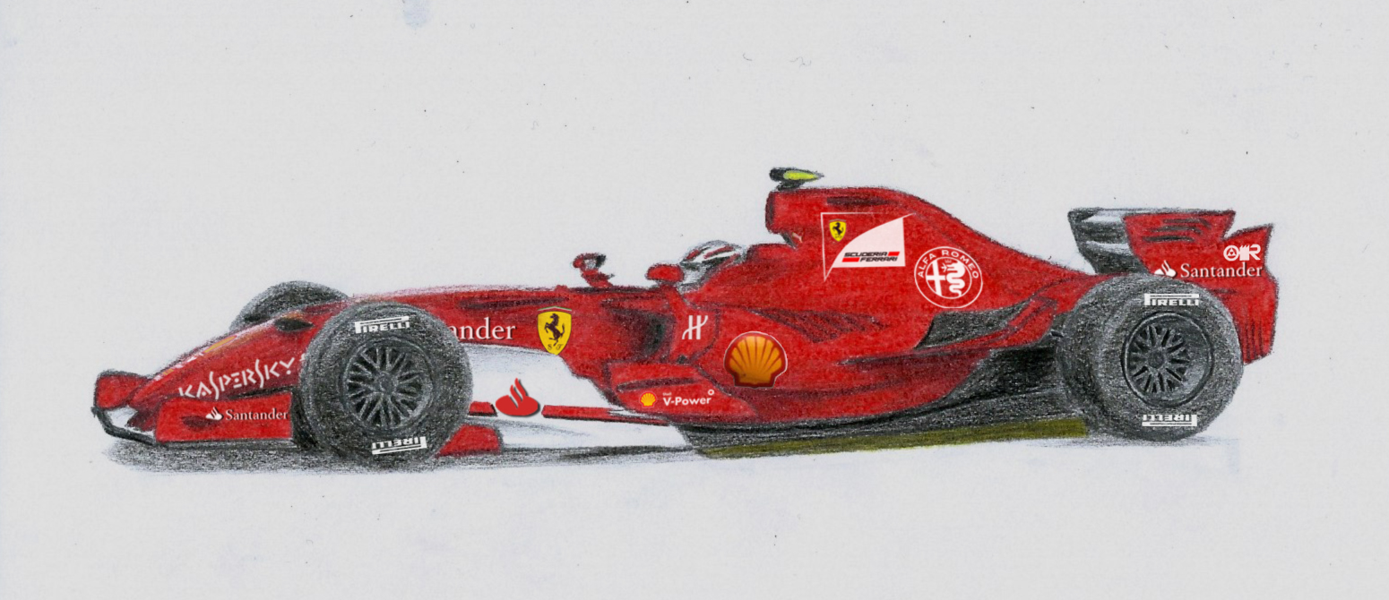 Ferrari F1 Car 2021 - Car Wallpaper