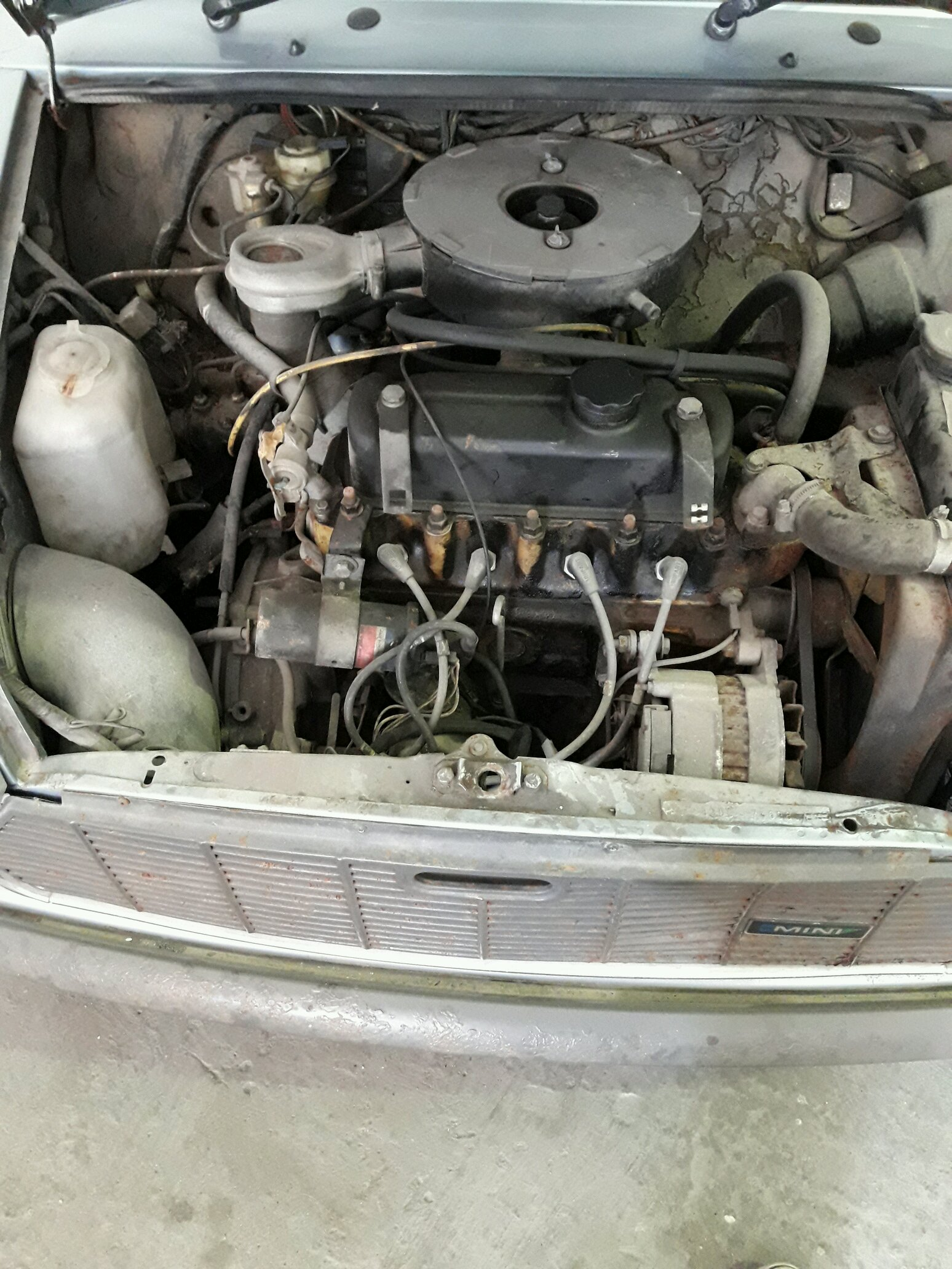 How To Clean Engine Bay >> Any Tips On How To Clean The Engine Engine Bay