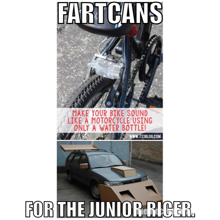 Afford A Car >> When You Can T Afford A Car But Fartcan Is Life Meme