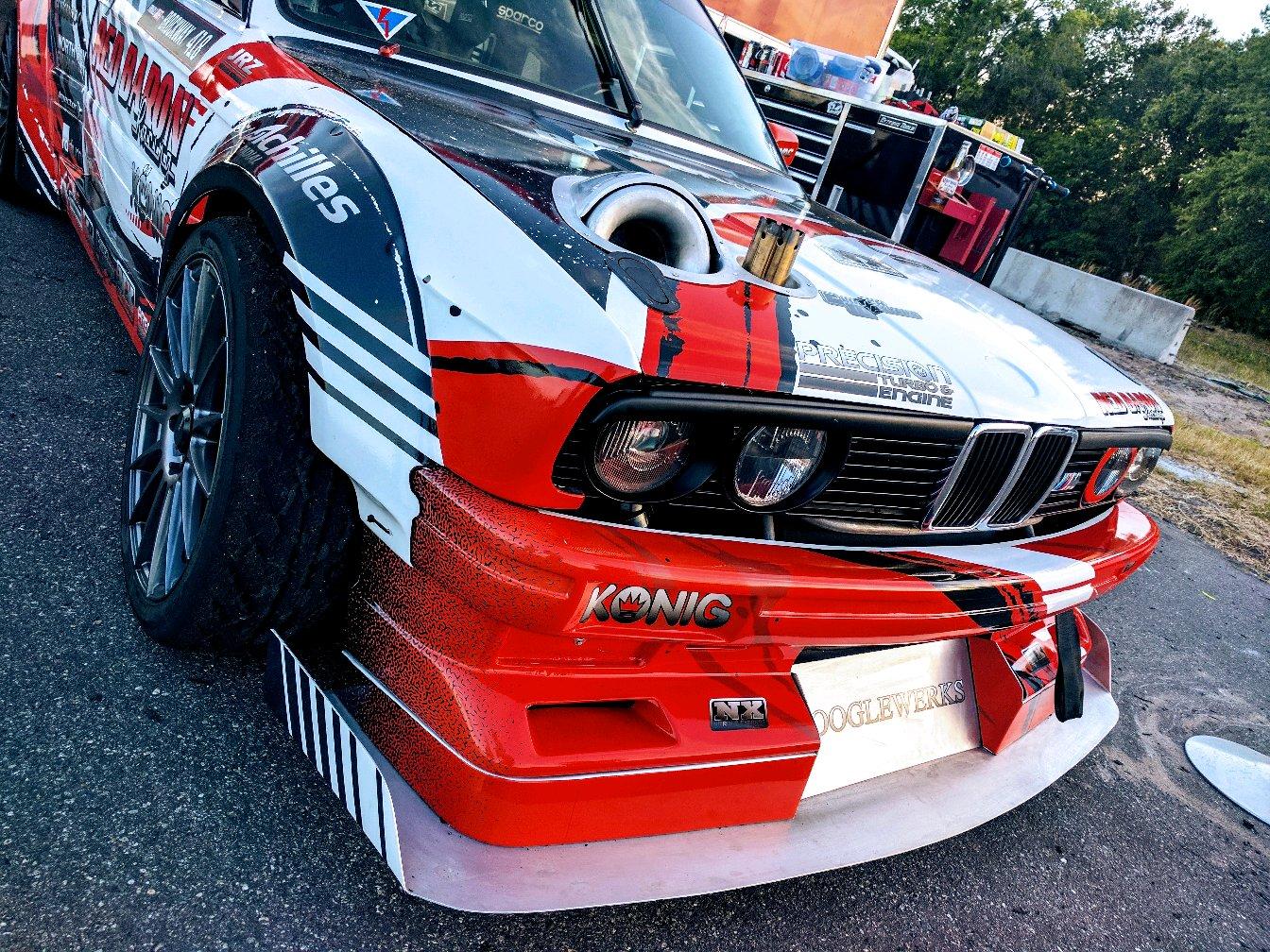 Some Gorgeous Turbo Drift Car Wallpaper From Formula Drift