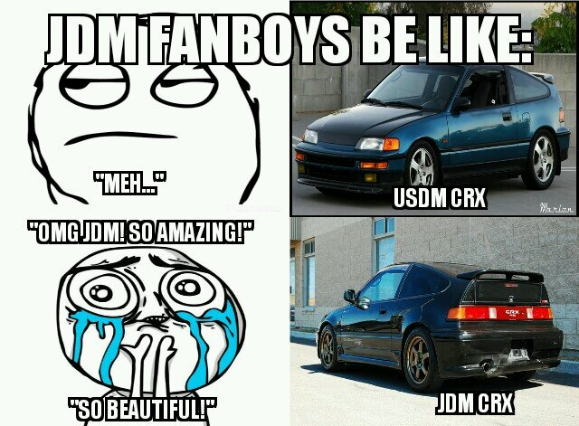 ea3efddc2728993b4d584293a95e5508 daily meme 377 omg! if it's the jdm version it's so much better!