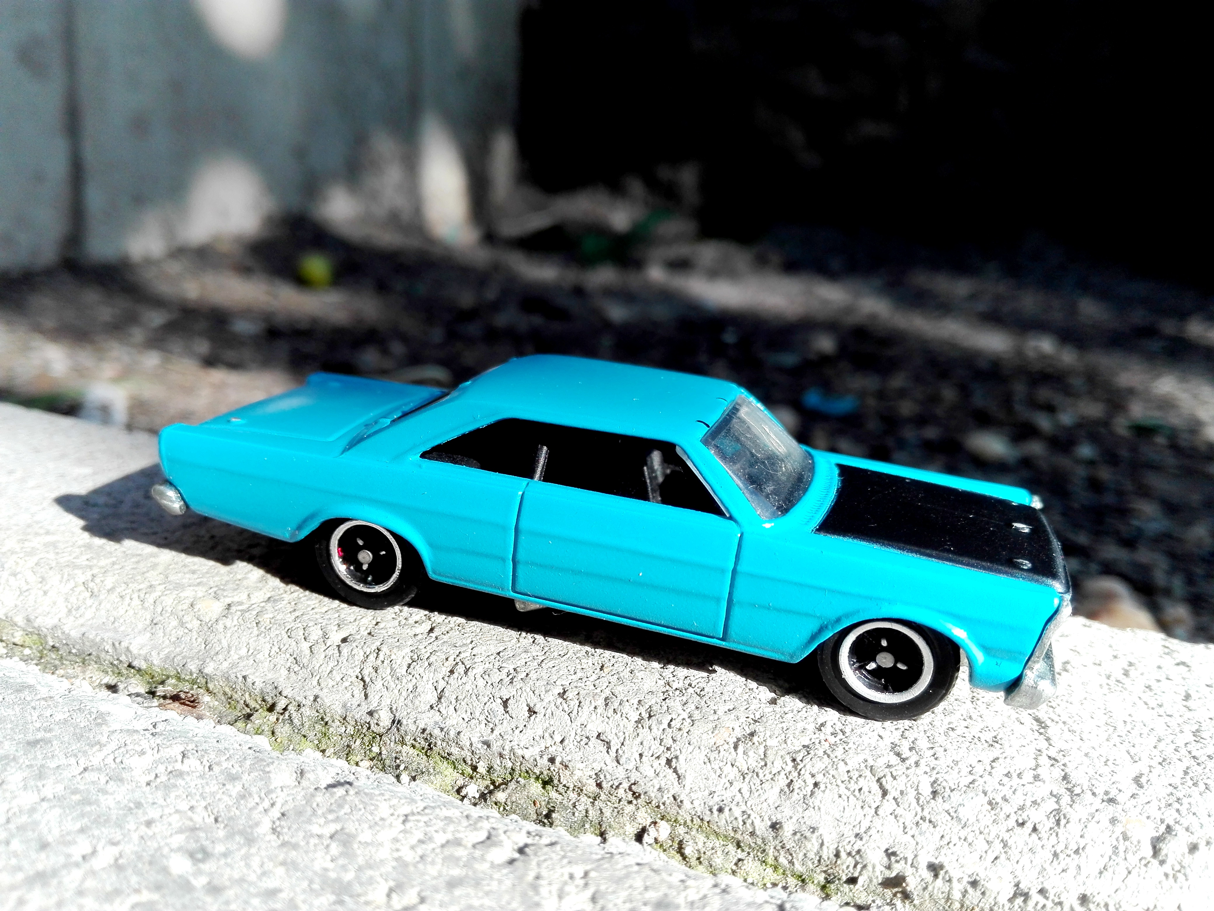 cc059a6262cd7b Ford - My latest custom ( 65 Ford Galaxie 500 ) - Toys and Gadgets