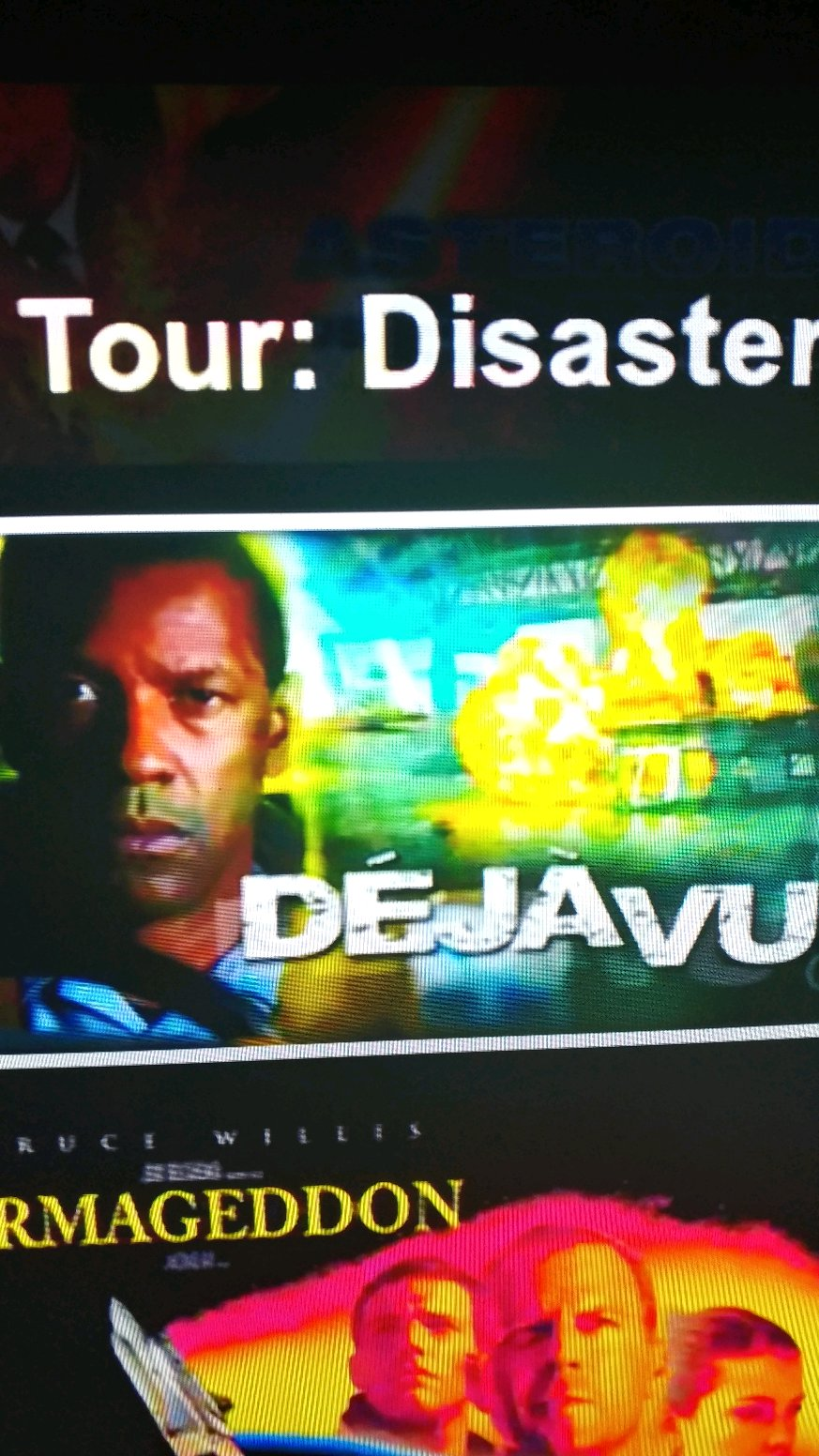 Was scrolling through Netflix and seen this 😂