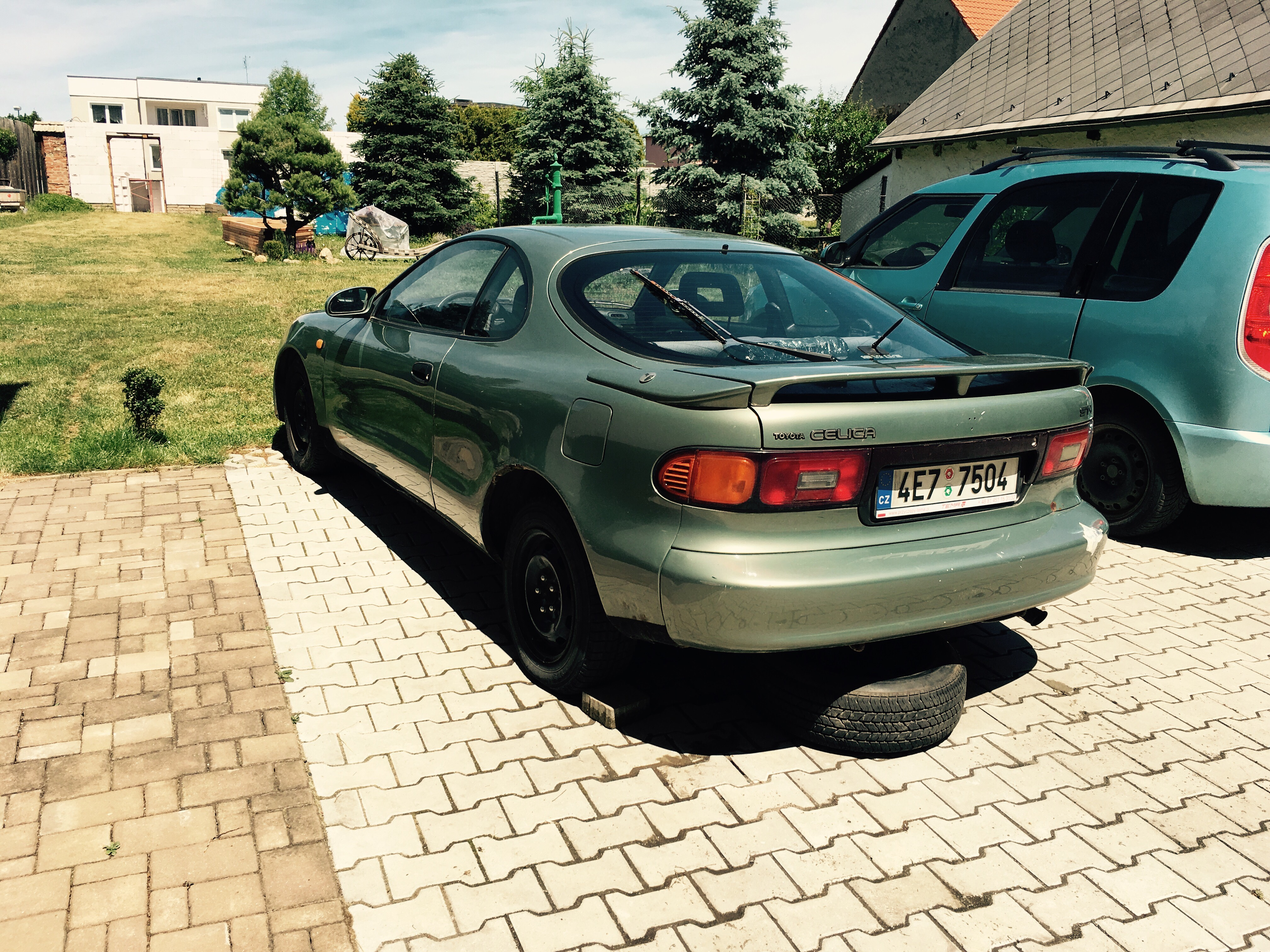 Kelebihan Kekurangan Toyota Celica 1993 Top Model Tahun Ini