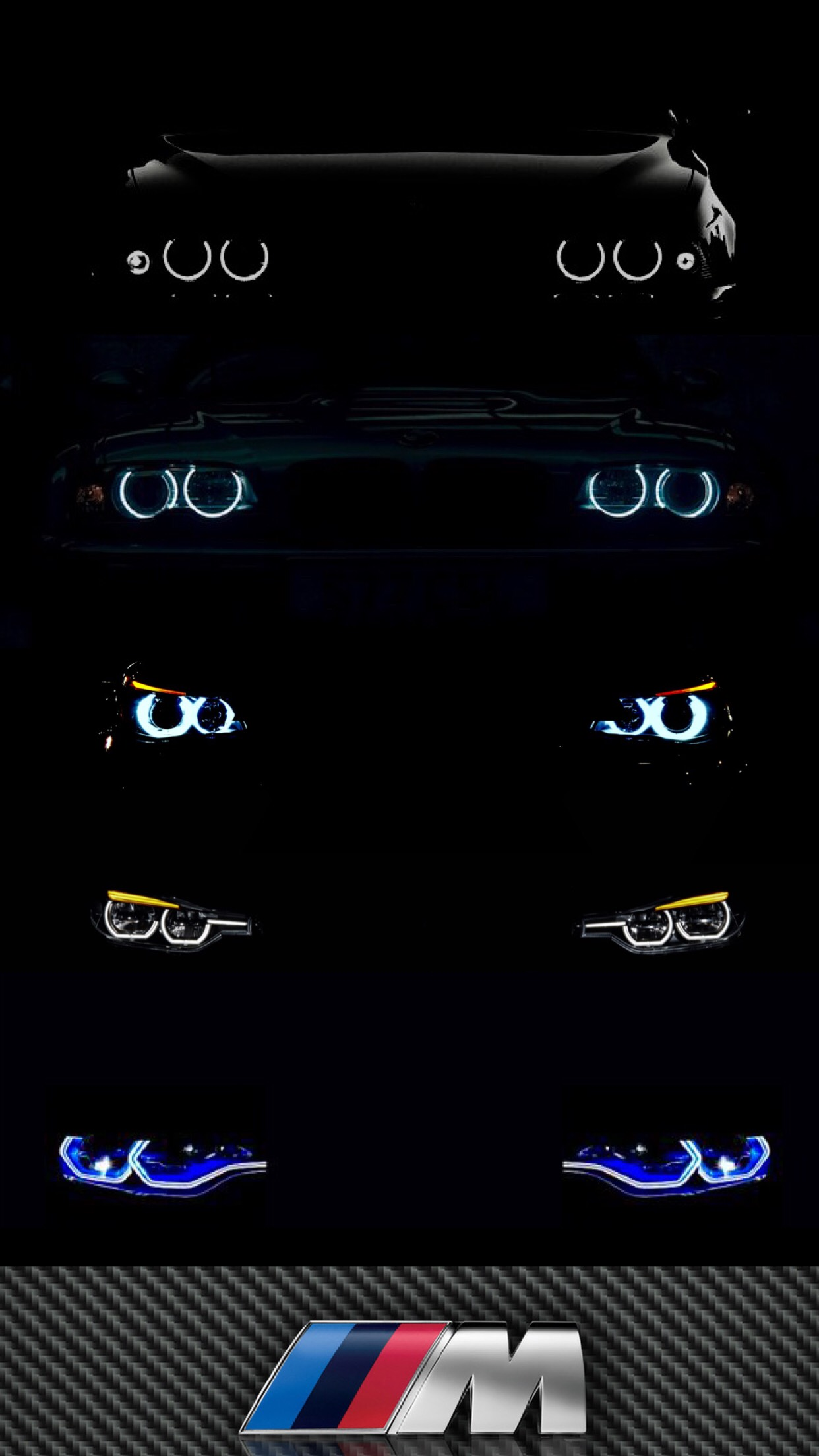 Get Bmw Eyes Wallpaper  Pictures