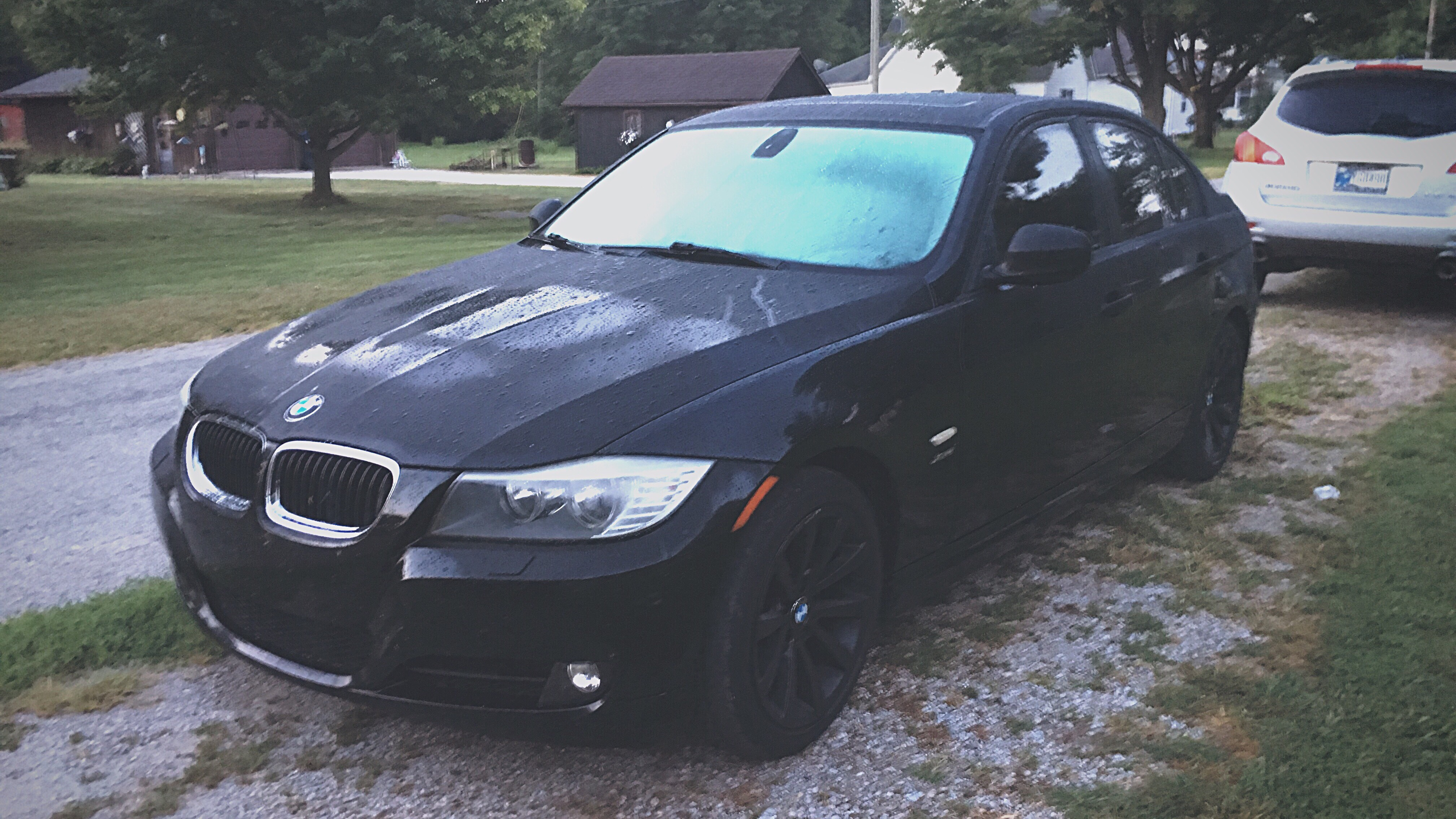 You guys know of any good performance mods for the 2011 E90