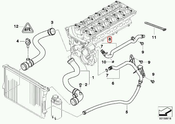 E46 Bmw 330ci Loss Of Power Acceleration