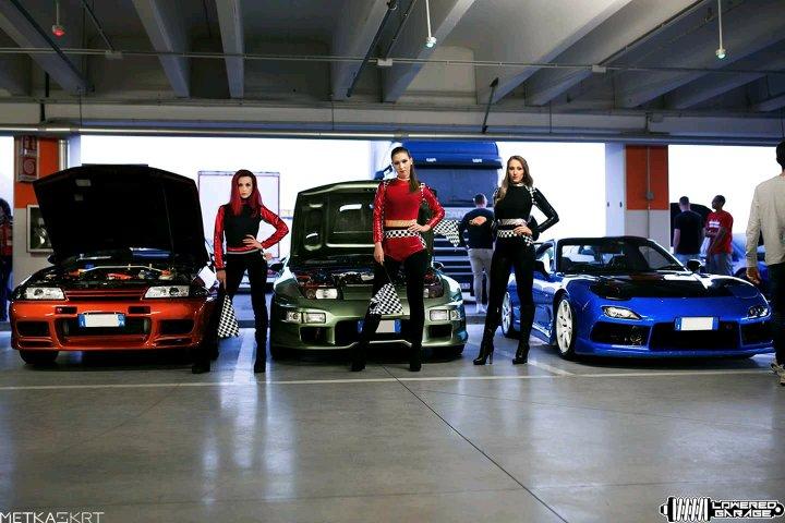 Jdm Vs Euro Car Meet 2017