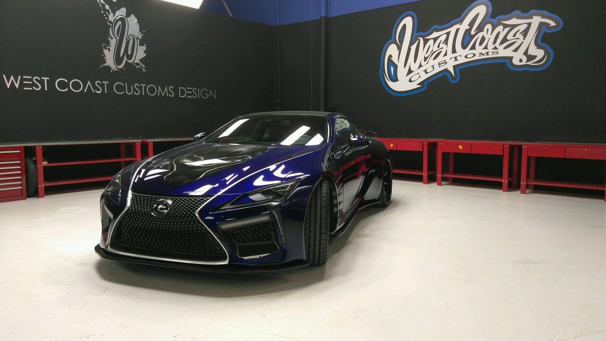 Latest Lexus Car 2019 2020 Upcoming Cars