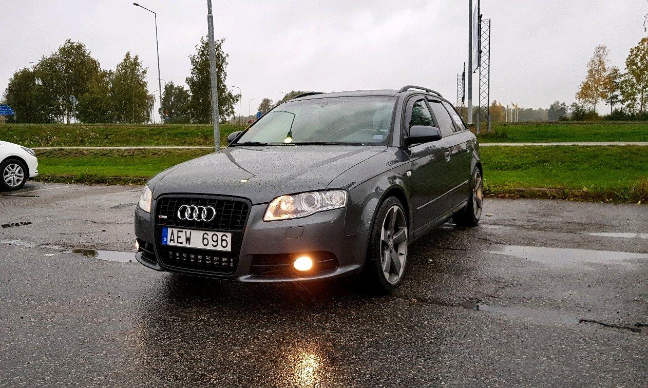 Kelebihan Audi B7 Review