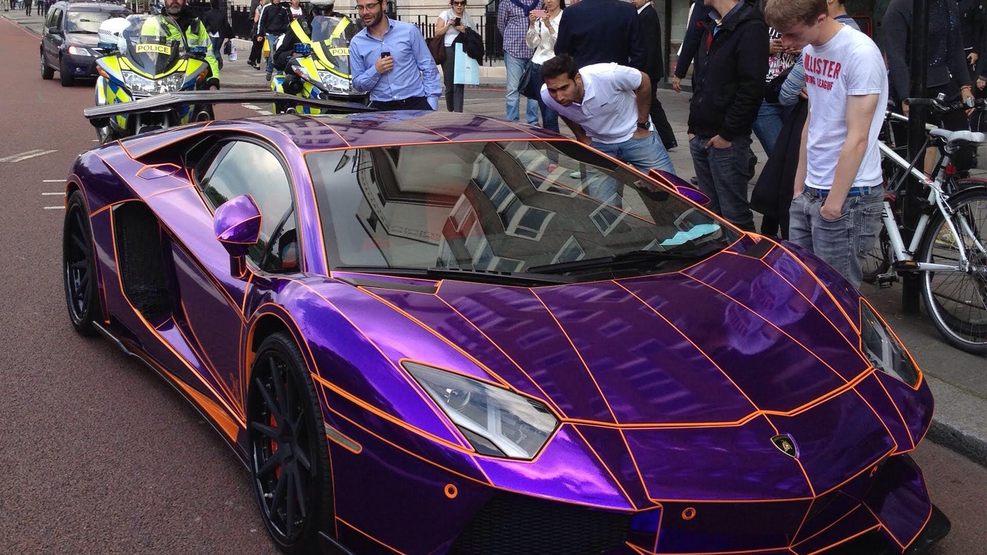 Cool Lamborghini